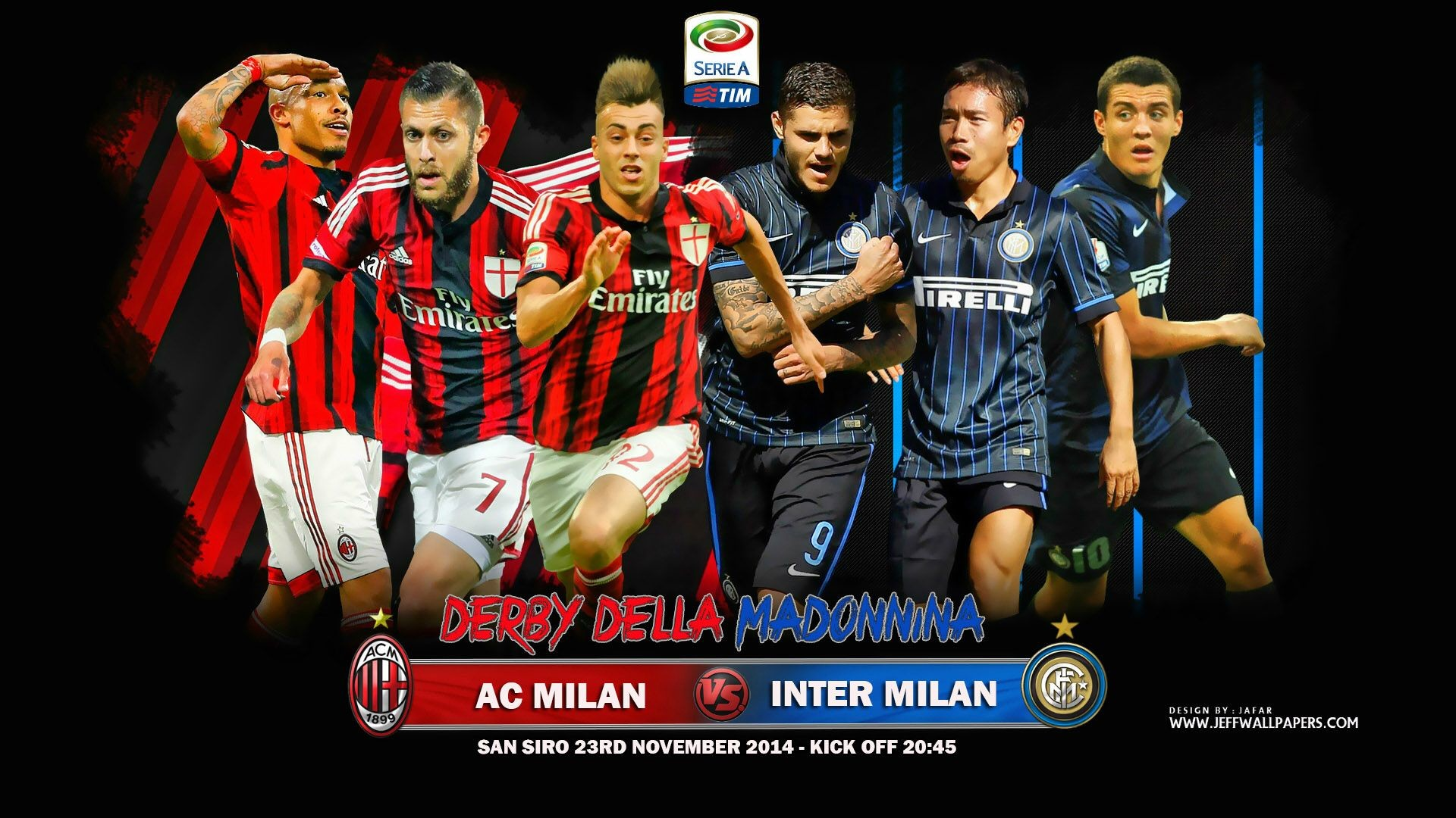 Ac Milan Wallpaper HD 66 Images