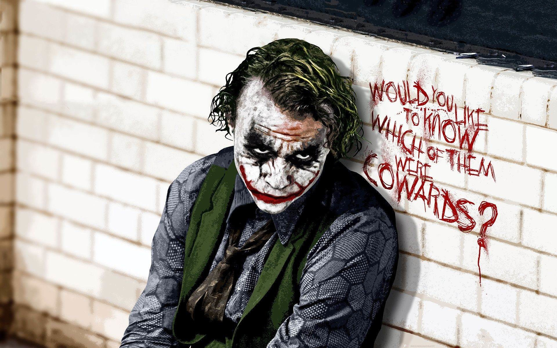 heath ledger joker wallpaper hd 79 images