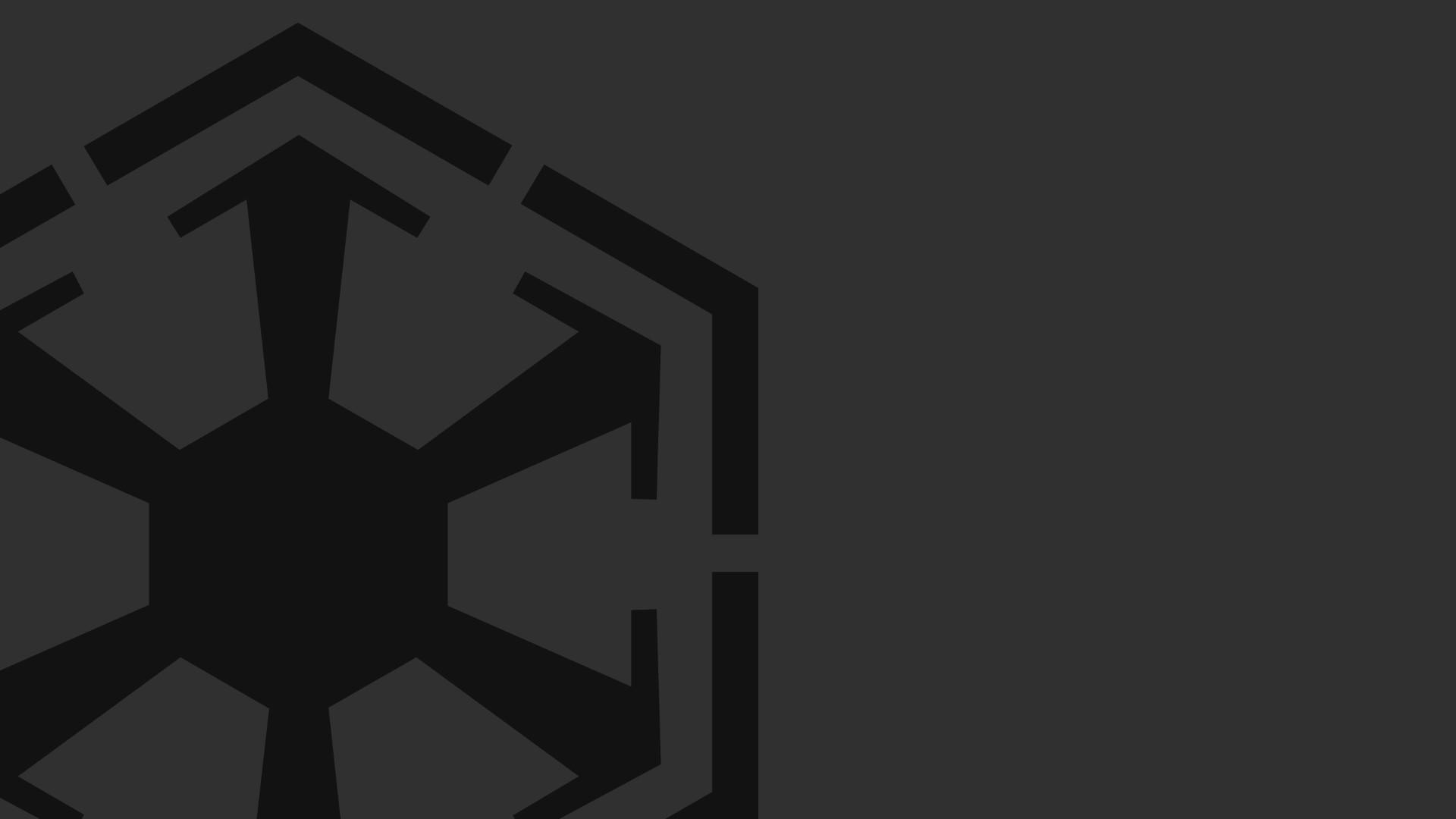 2560x1600 Star Wars Symbol Wallpaper