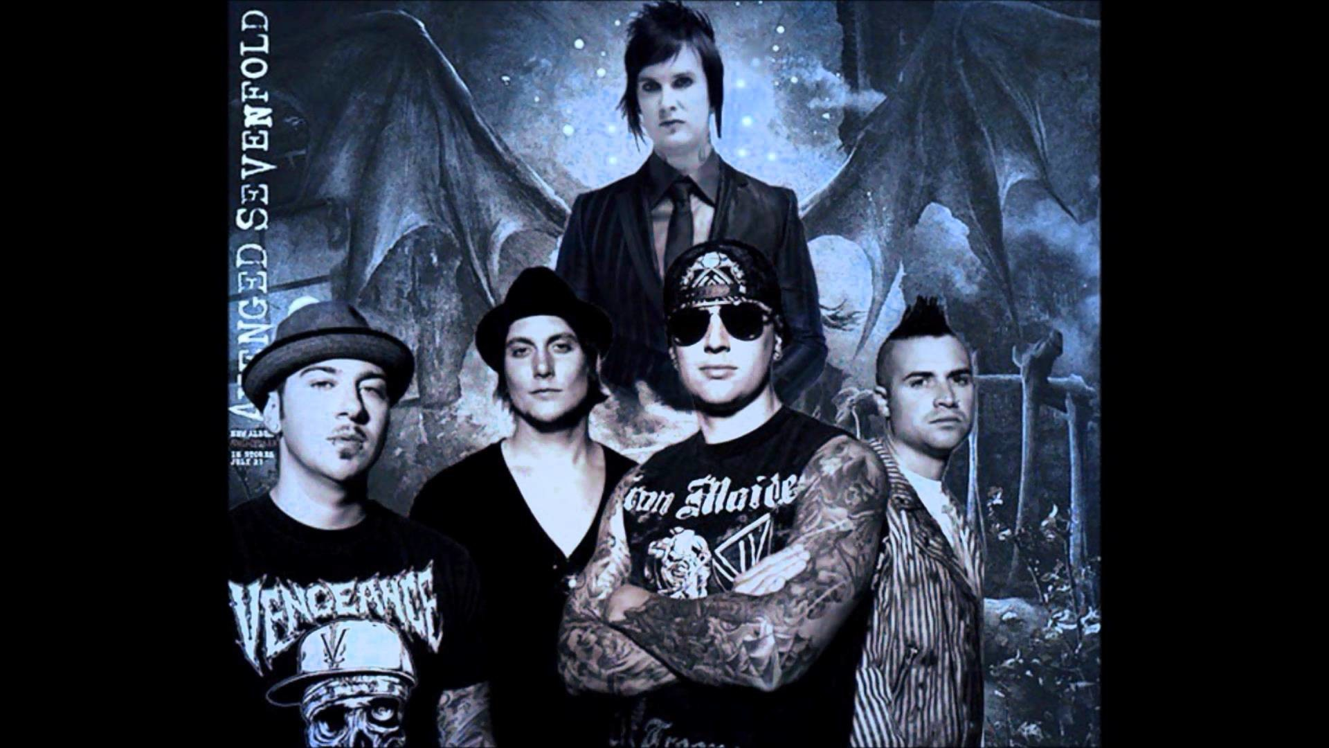 Avenged sevenfold iphone wallpaper 58 images 1920x1200 hd wallpaper background id221077 1920x1200 music avenged sevenfold voltagebd Images