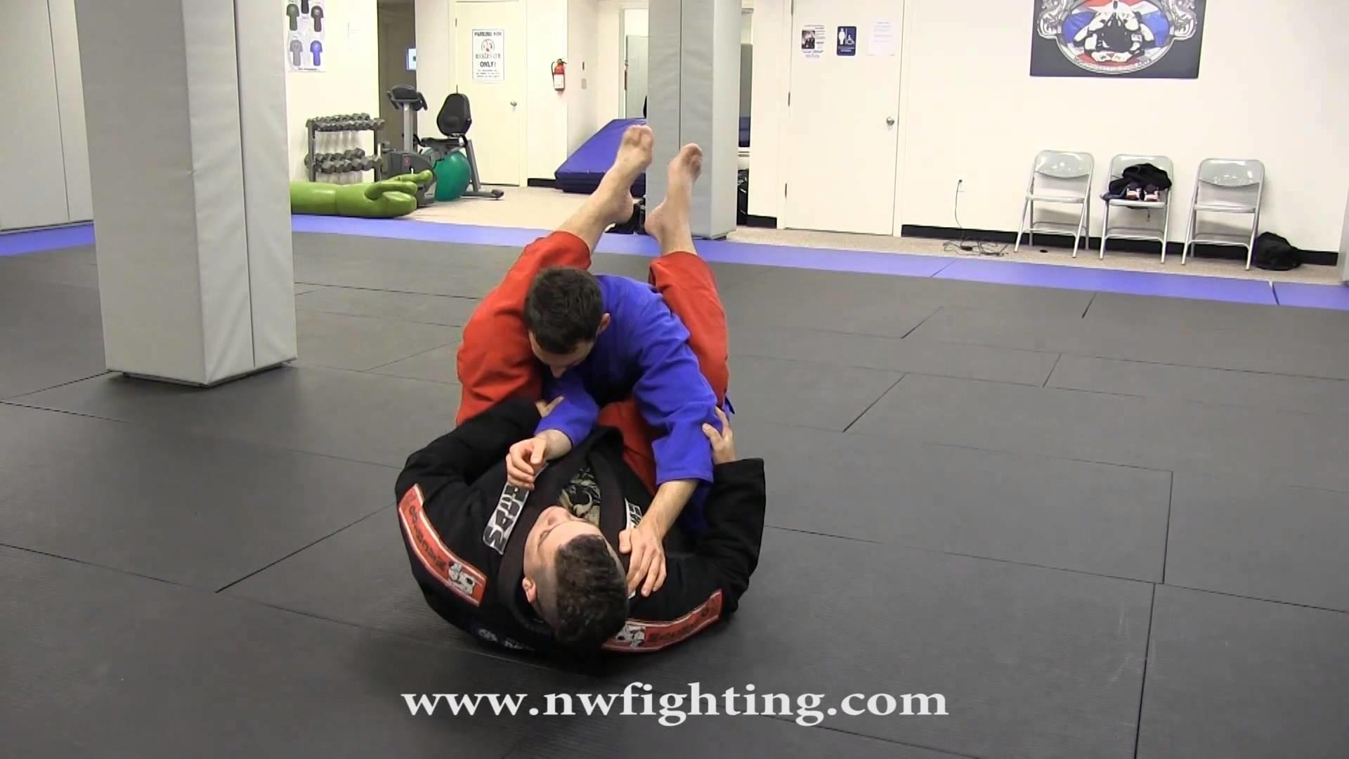 Brasilian Jiu Jitsu Term paper