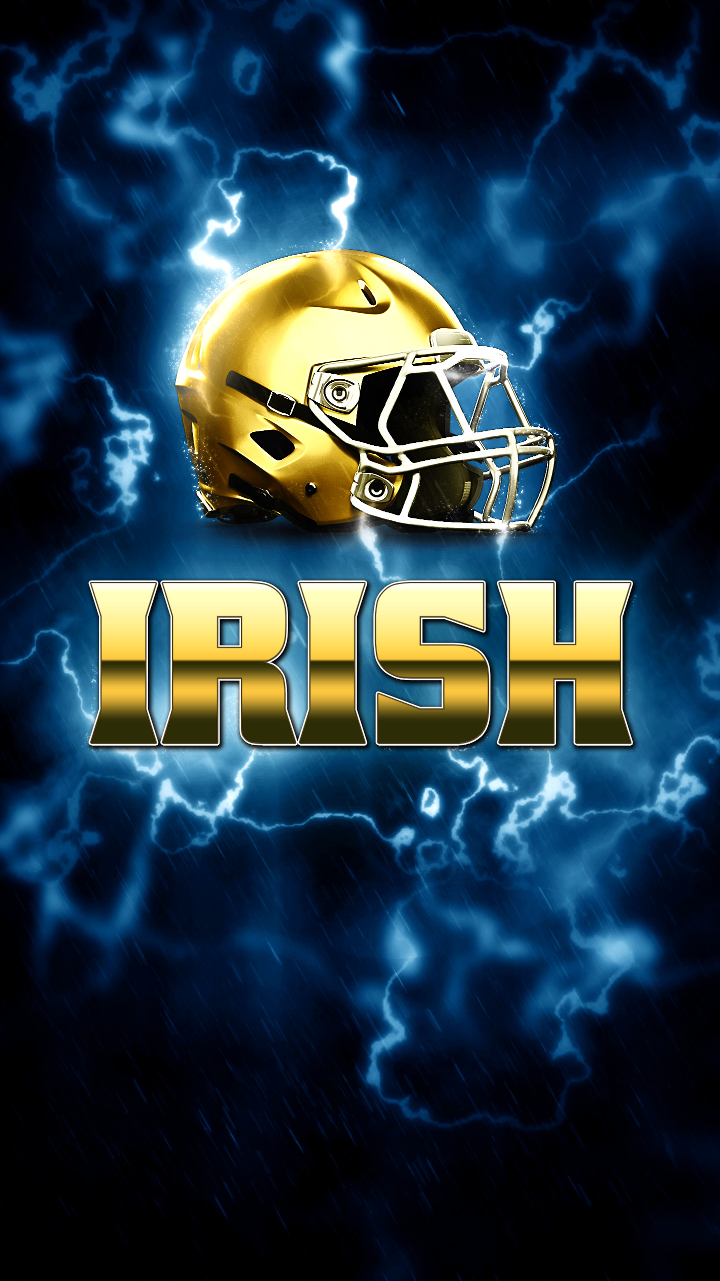 Notre Dame Football Iphone Wallpaper 65 Images