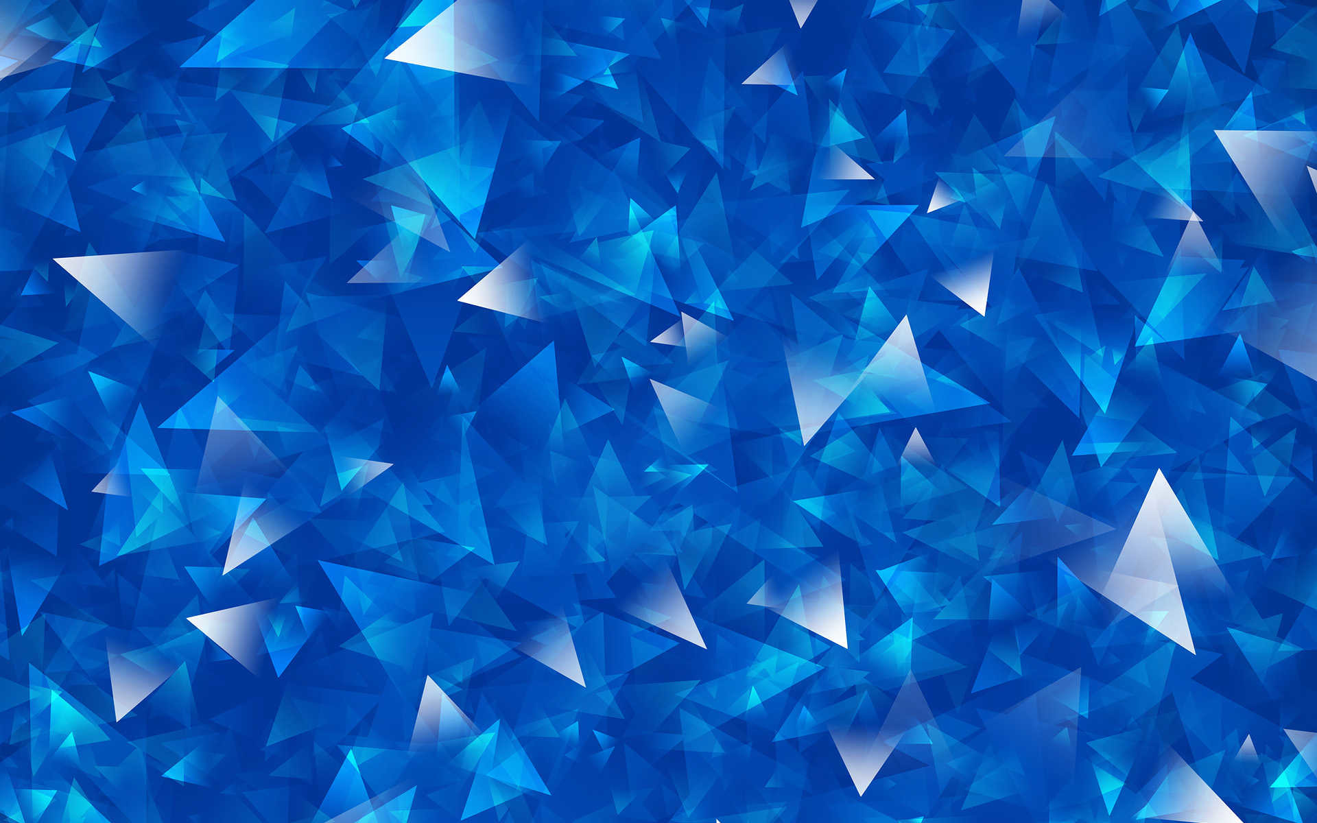 Blue Crystal Wallpaper (51+ images)
