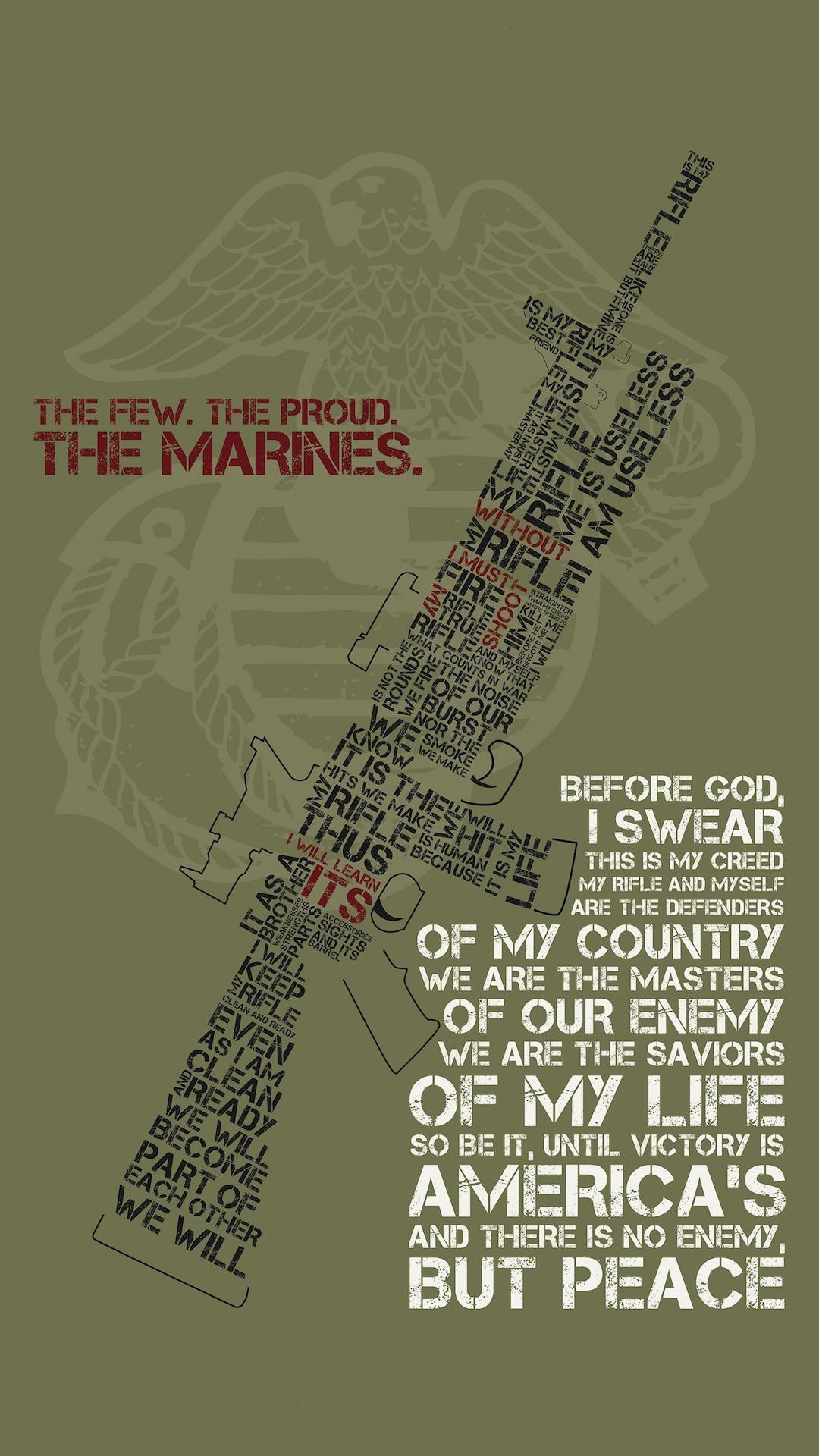 Usmc Wallpaper For Iphone 52 Images