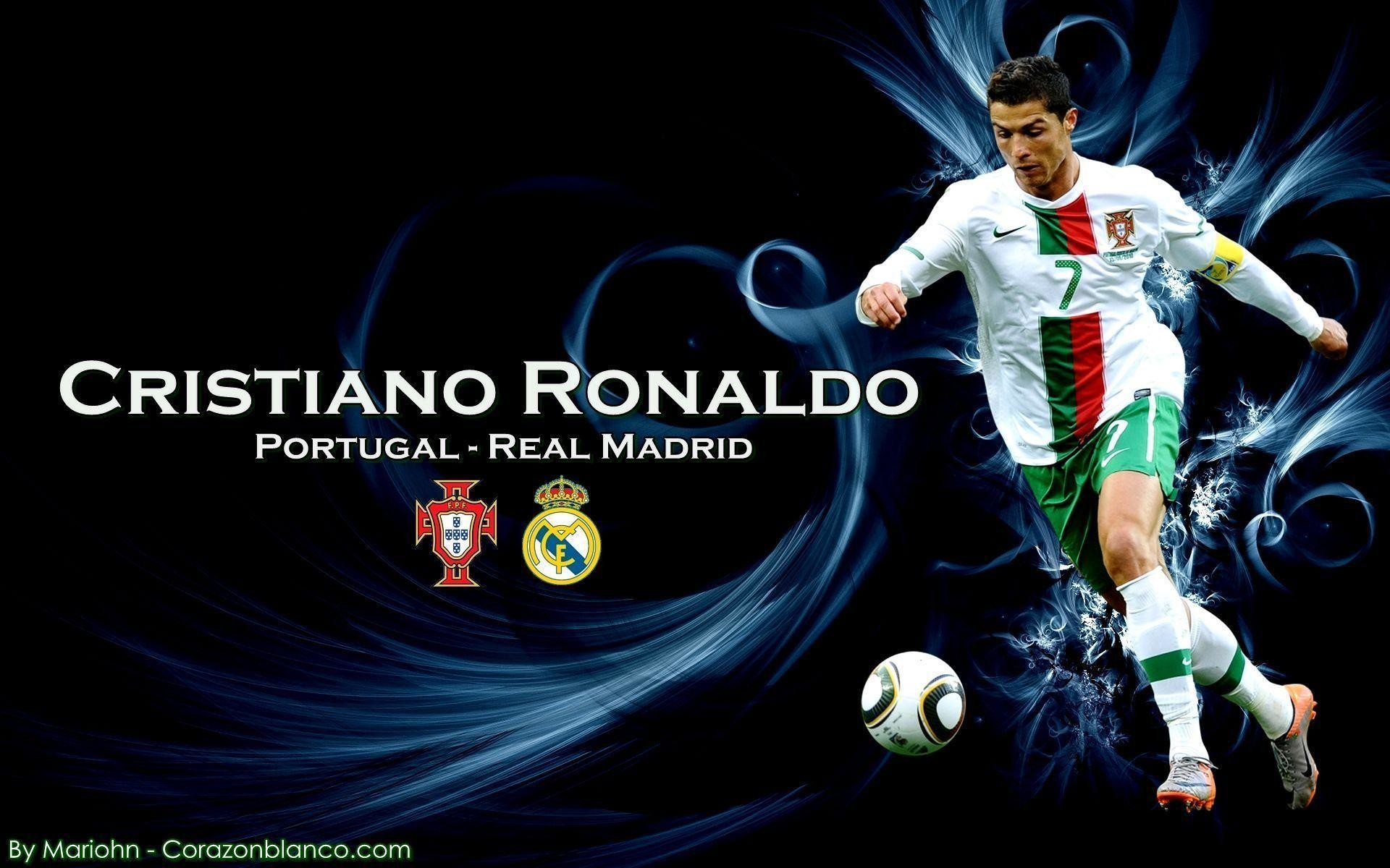 1920x1200 Real Madrid Cristiano Ronaldo Wallpapers - Wallpaper Cave