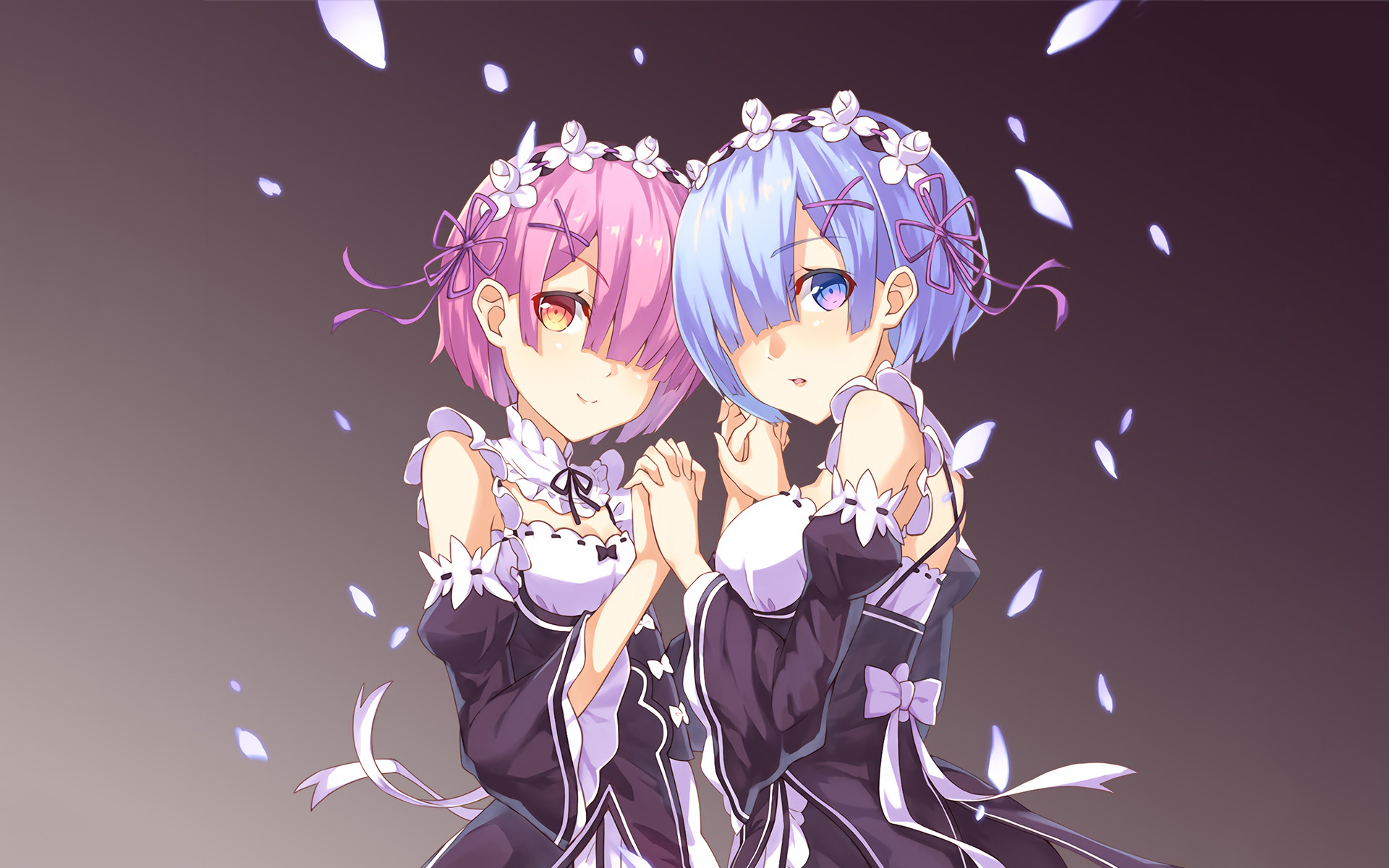 1920x1200 847 Re:ZERO -Starting Life in Another World- HD Wallpapers .