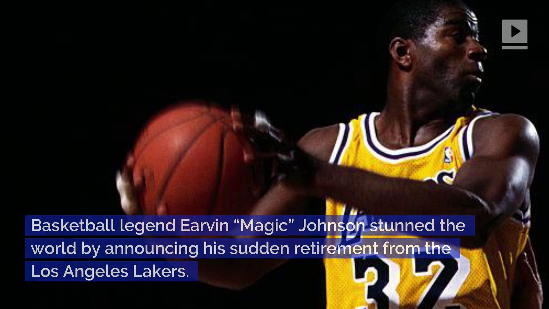 1920x1080 This Day in History: Magic Johnson Announces He Has HIV