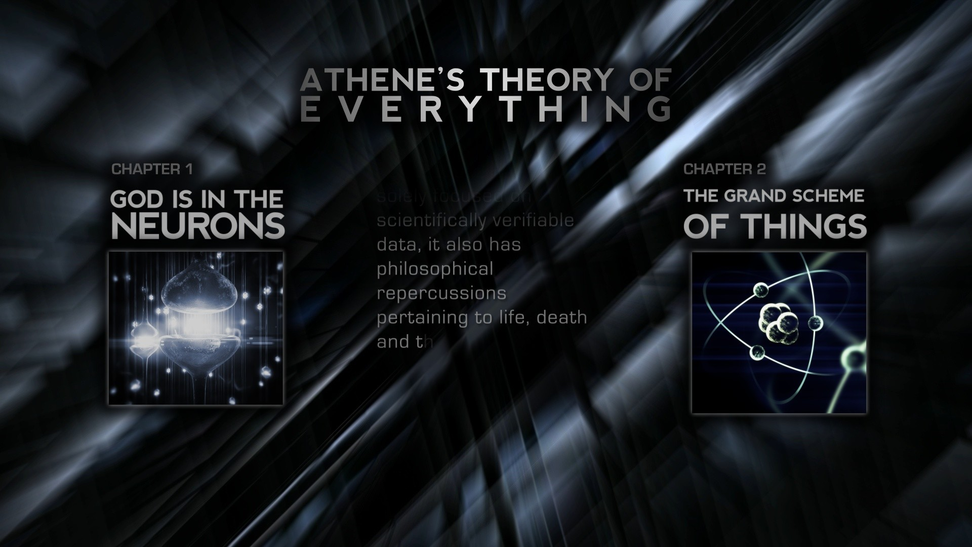 1920x1080 String Theory Equation Wallpaper Athene's theory of everything