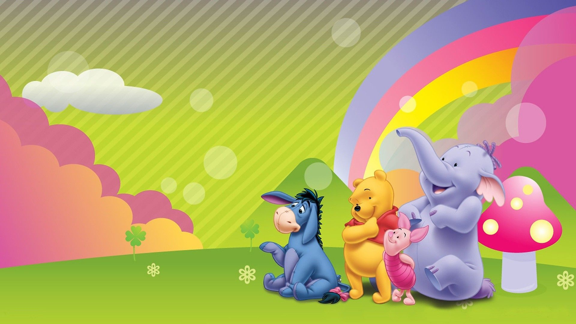 Barney and Friends Wallpaper 46 images
