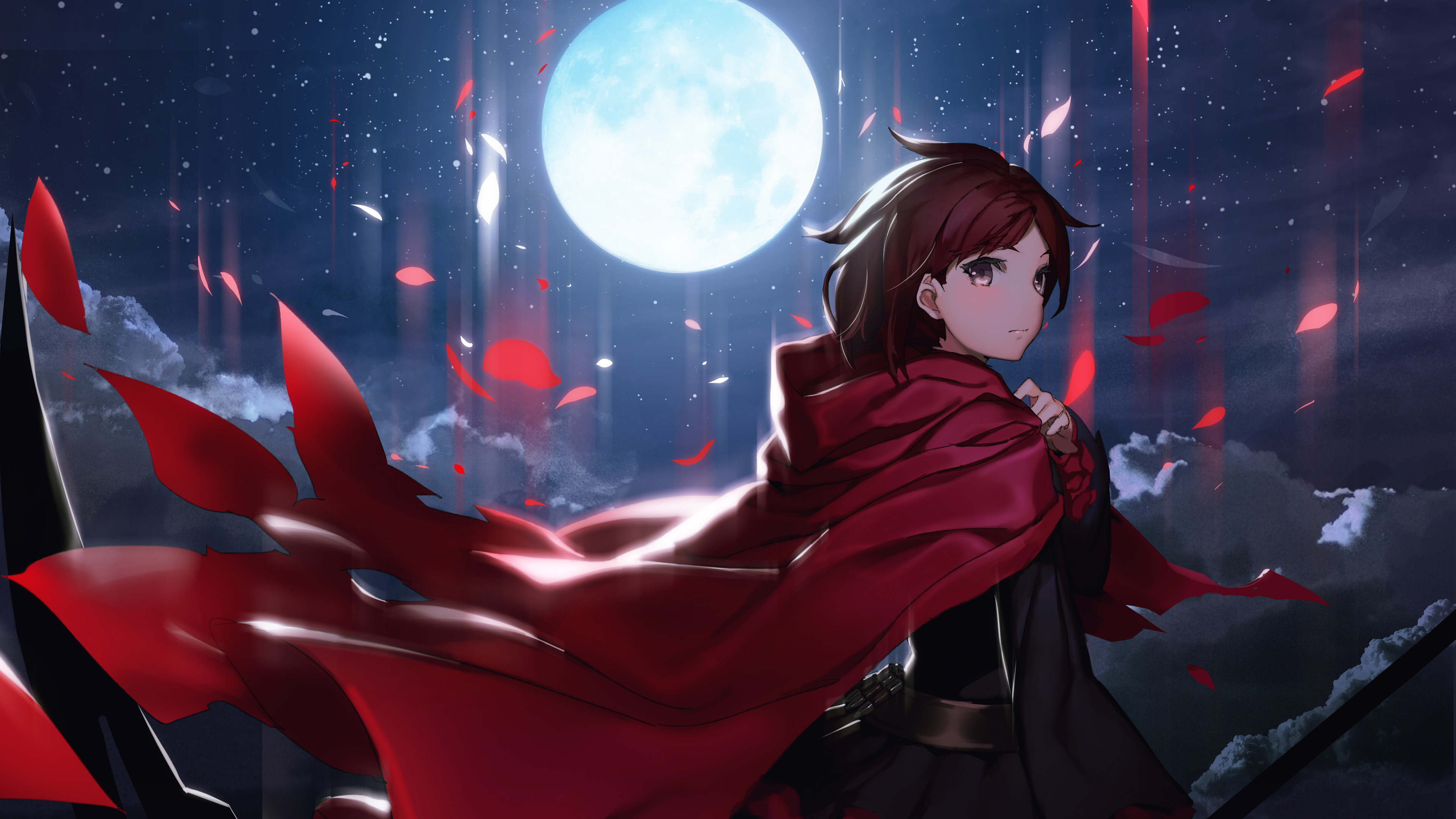 Rwby Ruby Wallpaper 61 Images