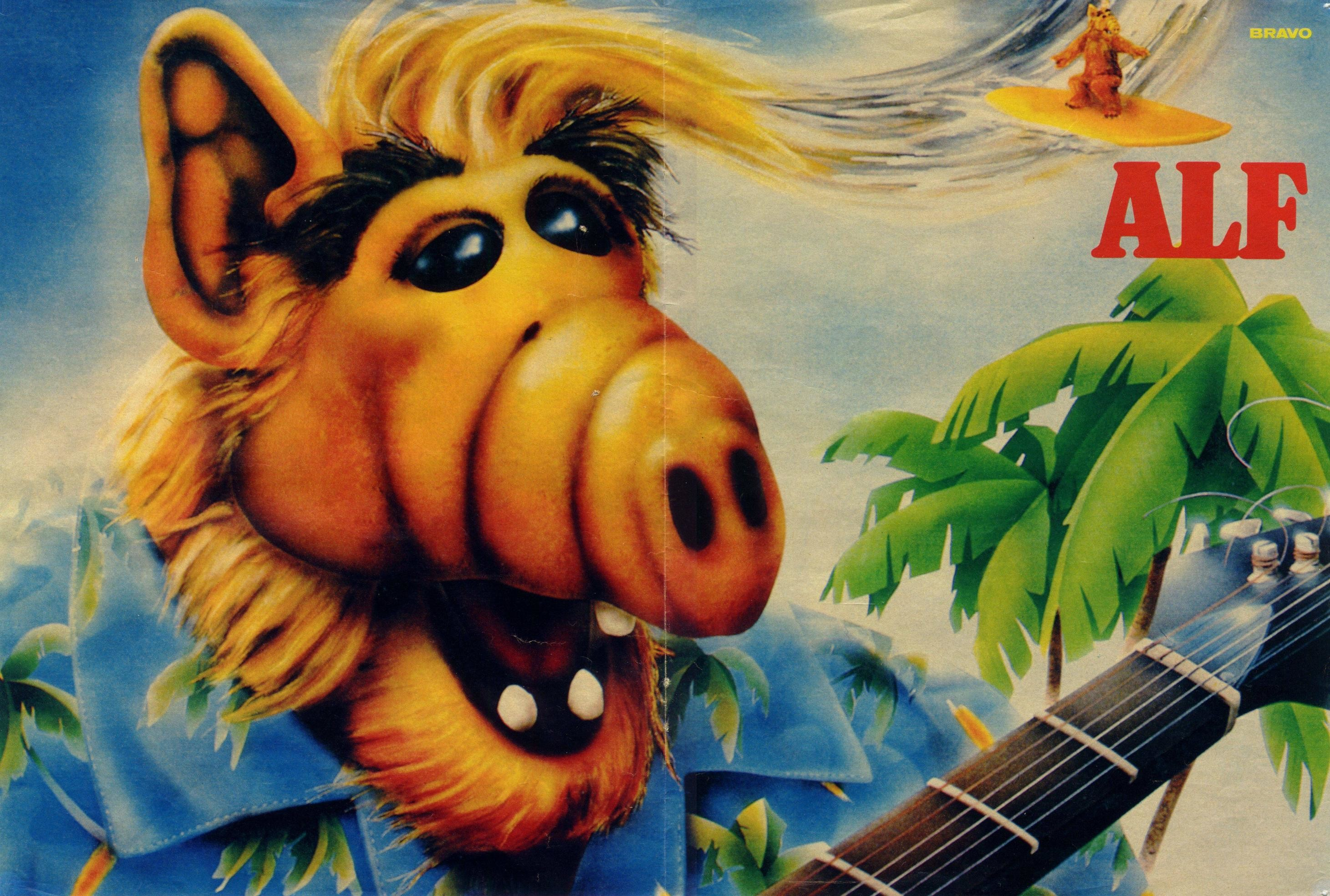 2921x1968 1 Alf Wallpapers | Alf Backgrounds