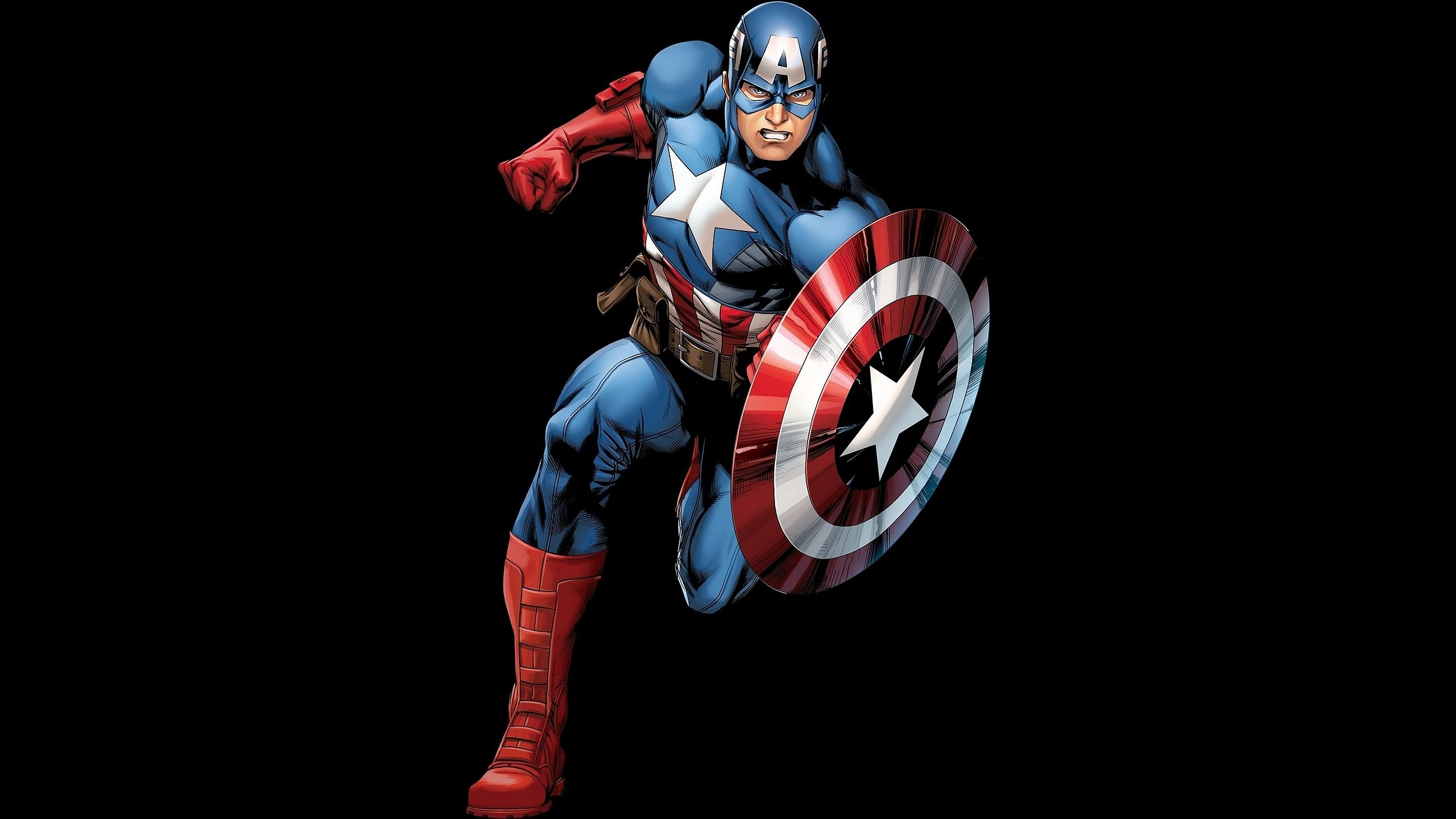 Marvel Super Heroes Wallpaper (71+ images)