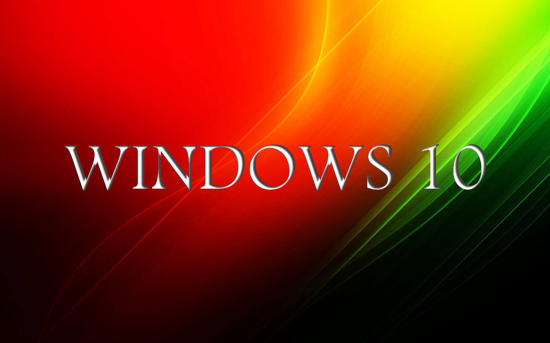 1920x1200 Wallpaper HD sur Windows 10