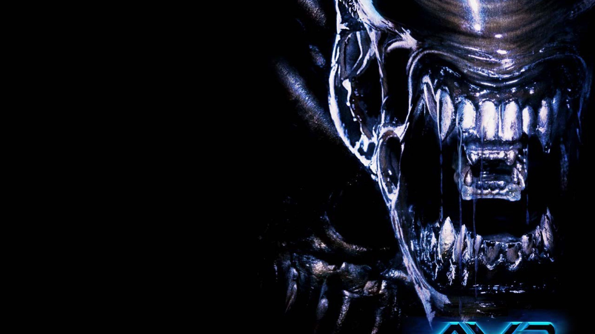 1920x1080 Alien vs predator alien wallpaper hd.