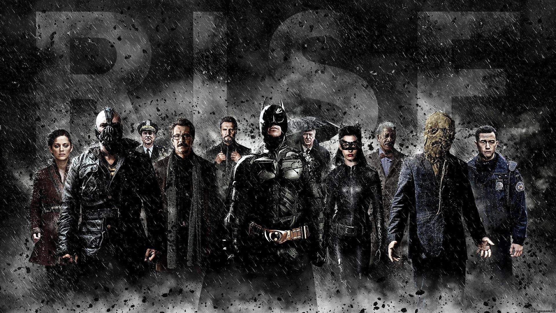 1920x1080 The Dark Knight Rises Wallpapers HD  - Wallpaper Cave