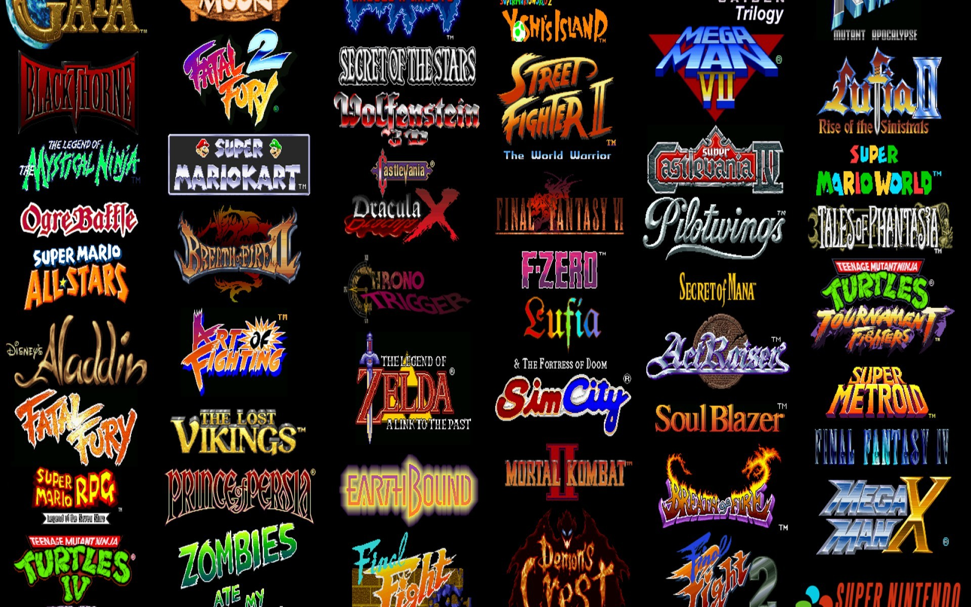 Hd Retro Gaming Wallpapers 75 Images