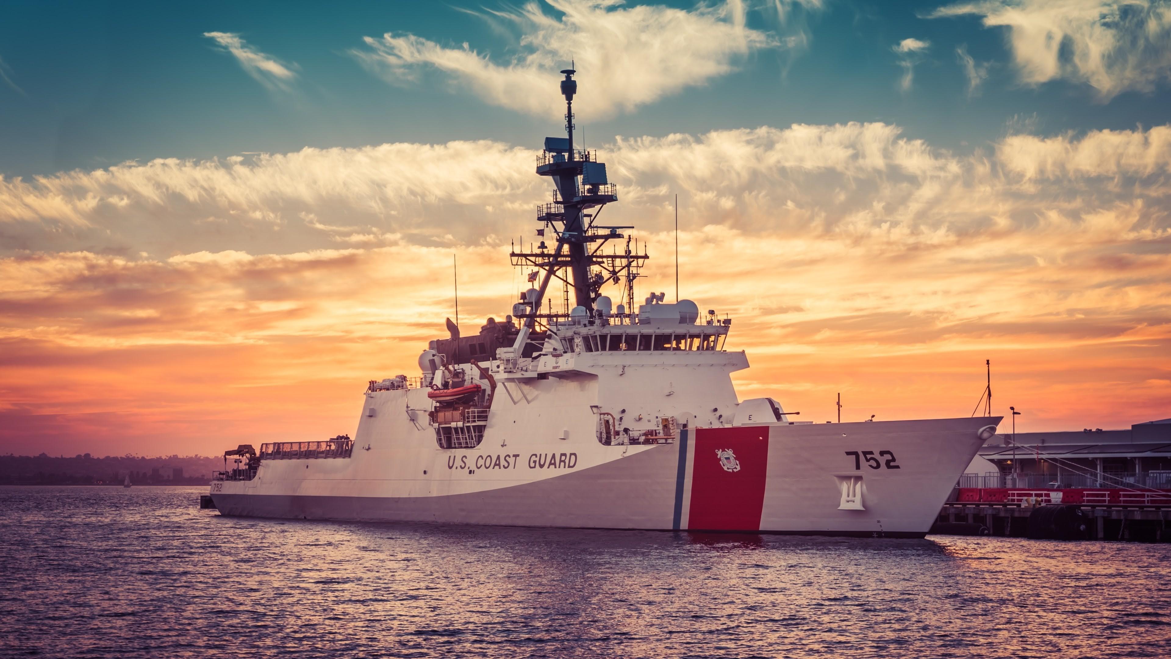 Us navy ships wallpaper 58 images - Coast guard wallpaper ...