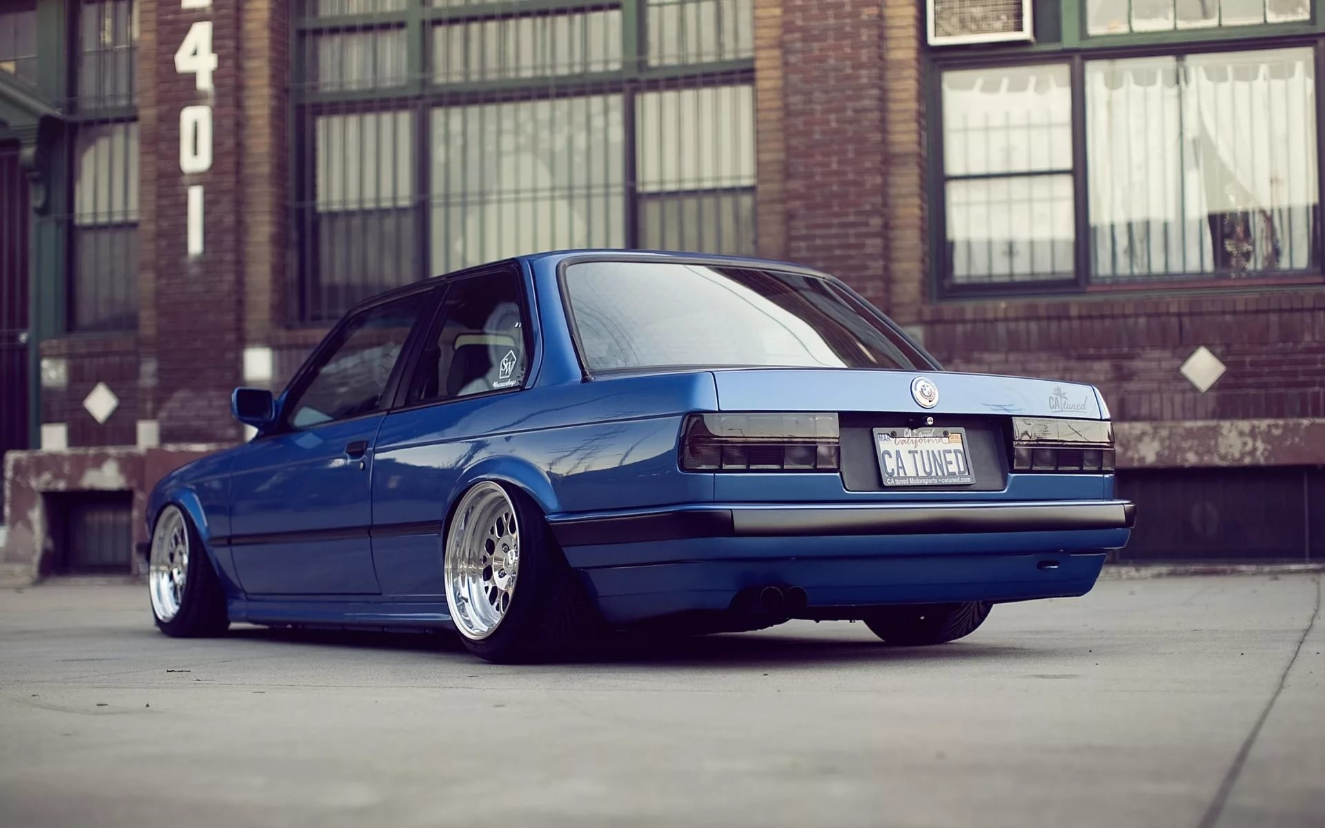 1920x1200 ... Bmw E30 Wallpapers good ...