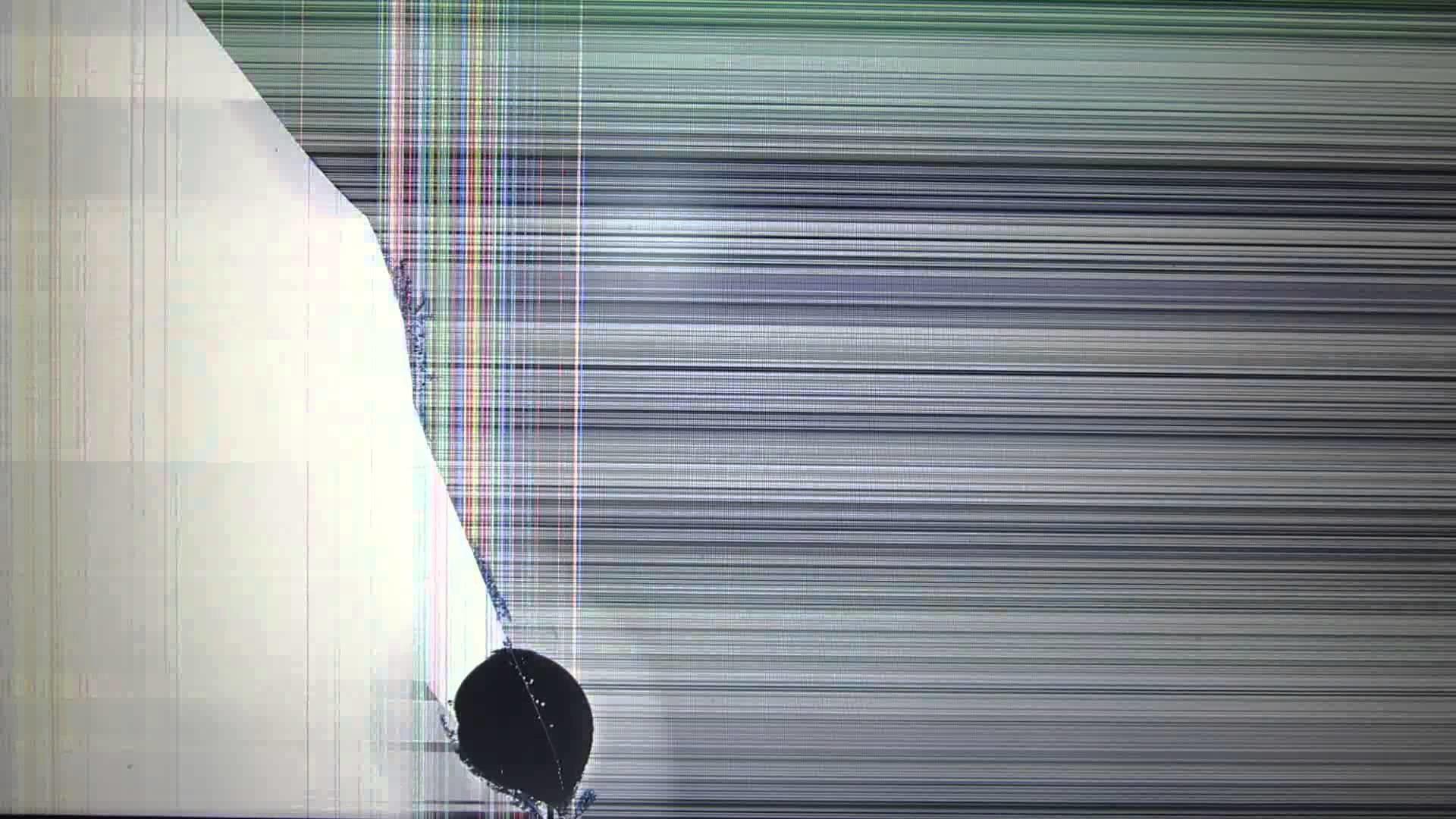 1920x1080 Broken Screen Insception