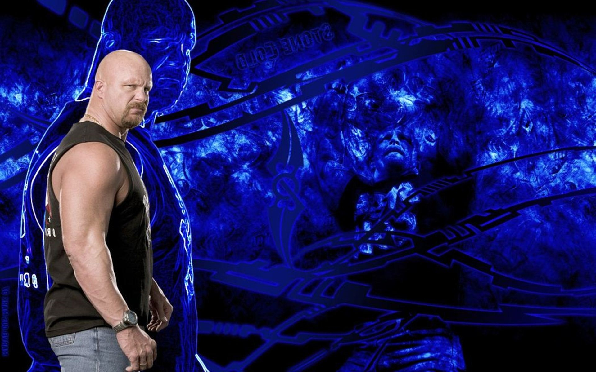 1920x1200 stone-cold-steve-austin-hd-images-8 | Stone Cold Steve Austin HD Images |  Pinterest | Stone cold steve, Steve austin and Hd images