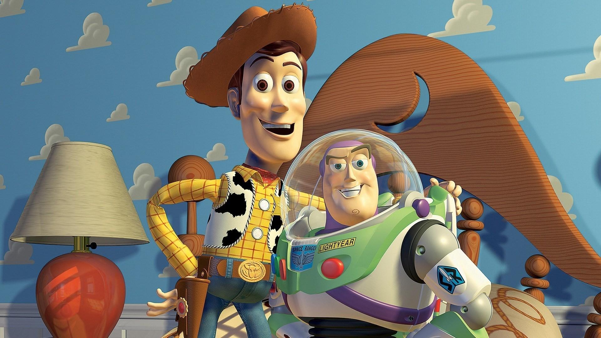 Toy Story Wallpaper For Desktop 55 Images