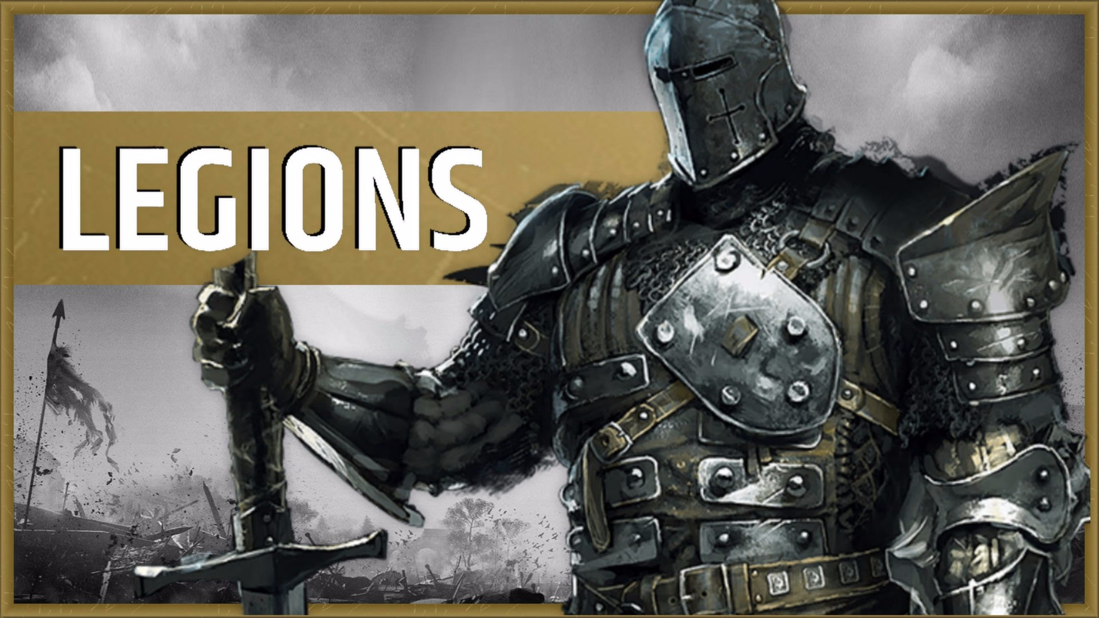 For Honor Wallpapers 73 Images