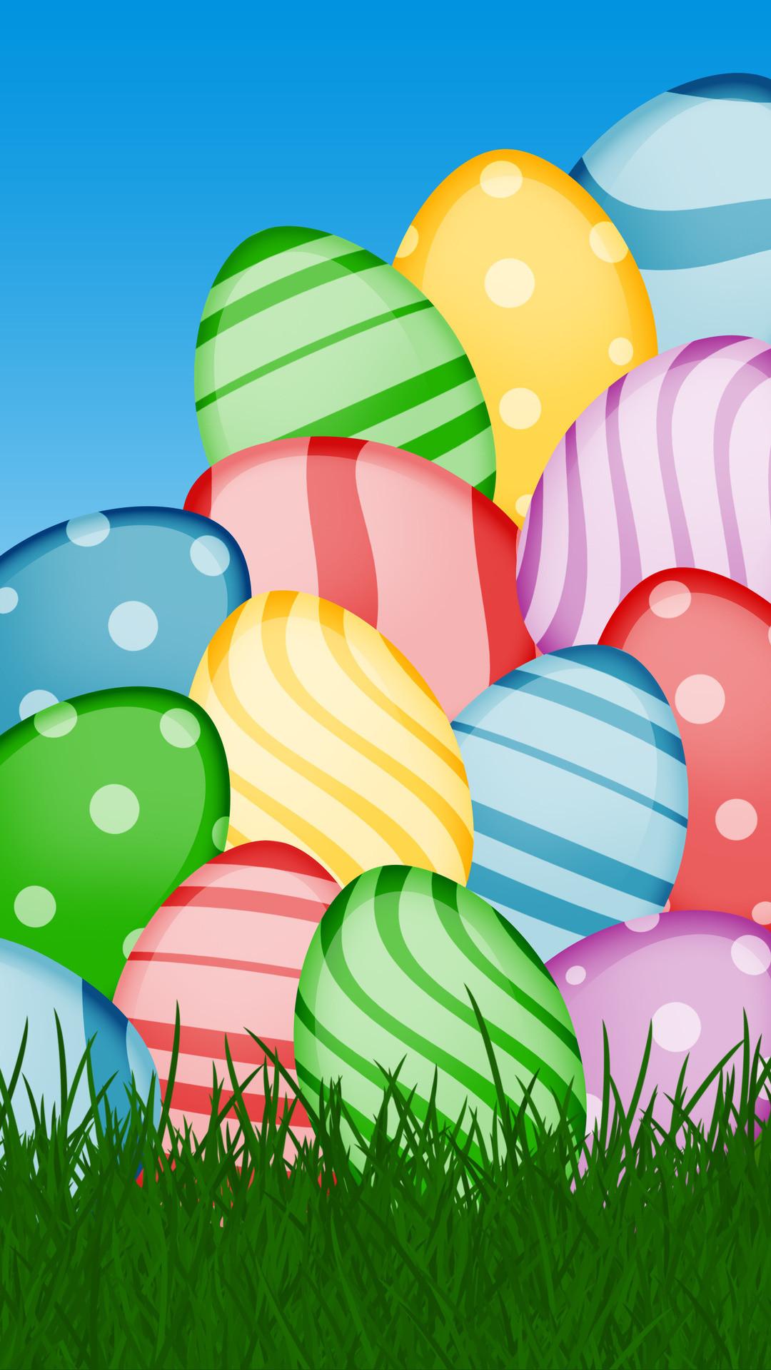 Easter Eggs Wallpaper 70 Images