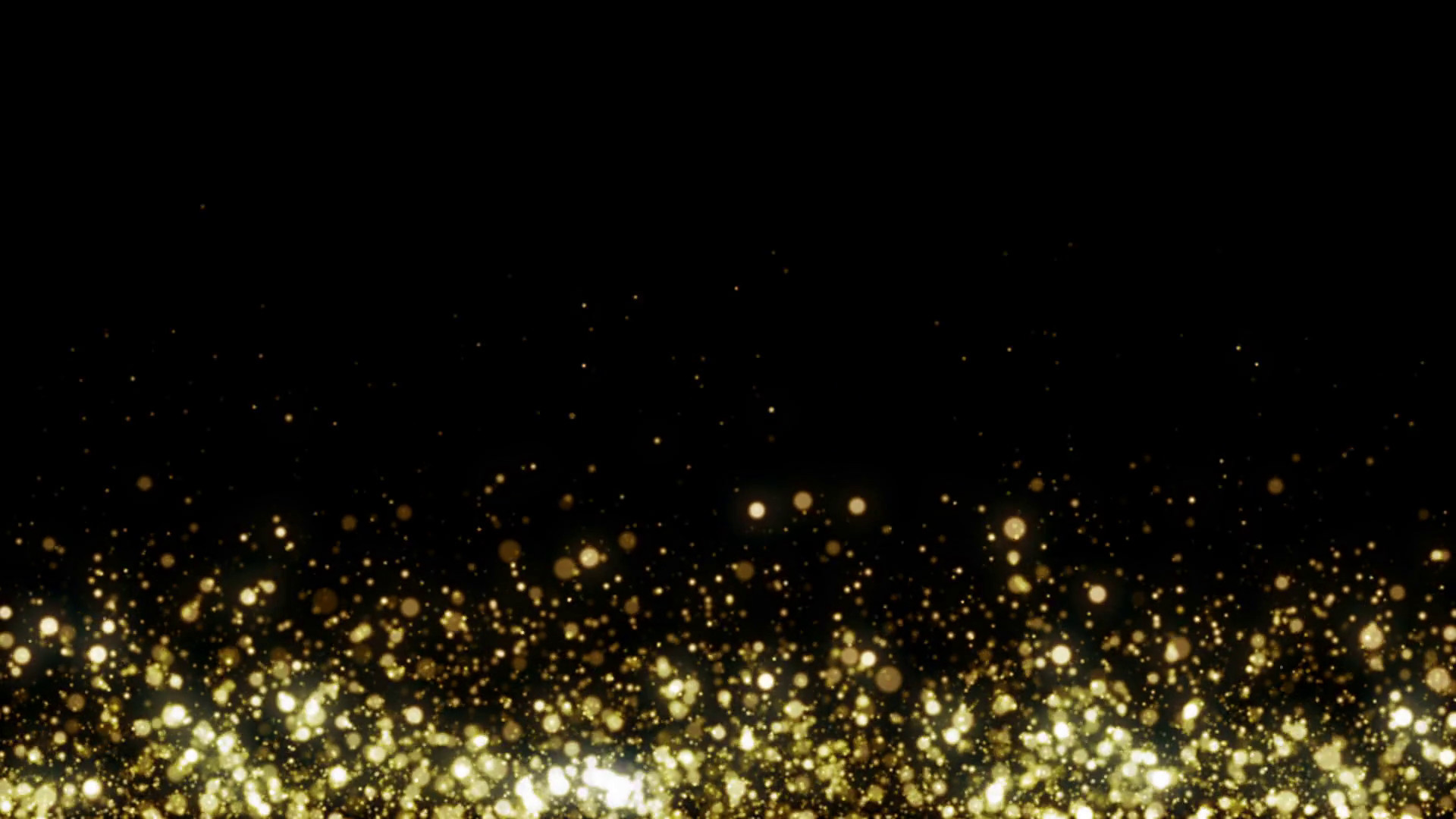 Black And Gold Glitter Wallpaper Hd