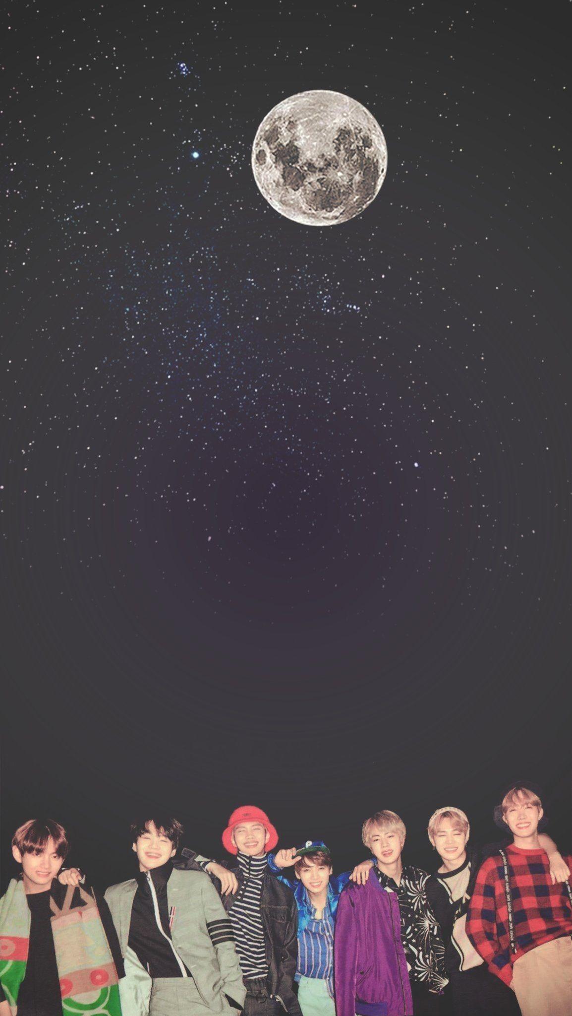 Lock Screen Star Wars Aesthetic Wallpaper