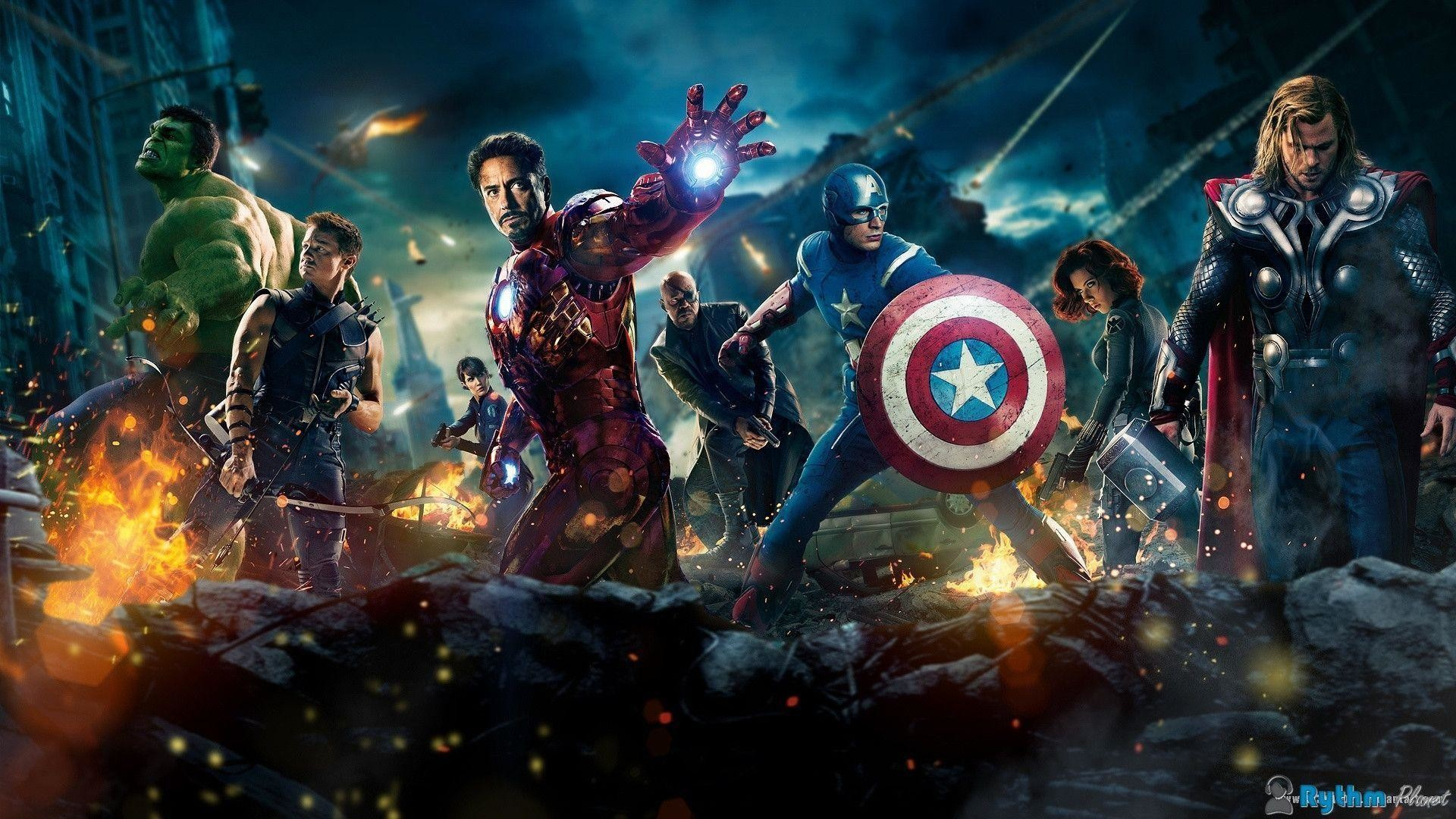 1920x1080 Superhero Wallpaper Biz PX ~ Wallpaper Super Hero #13763