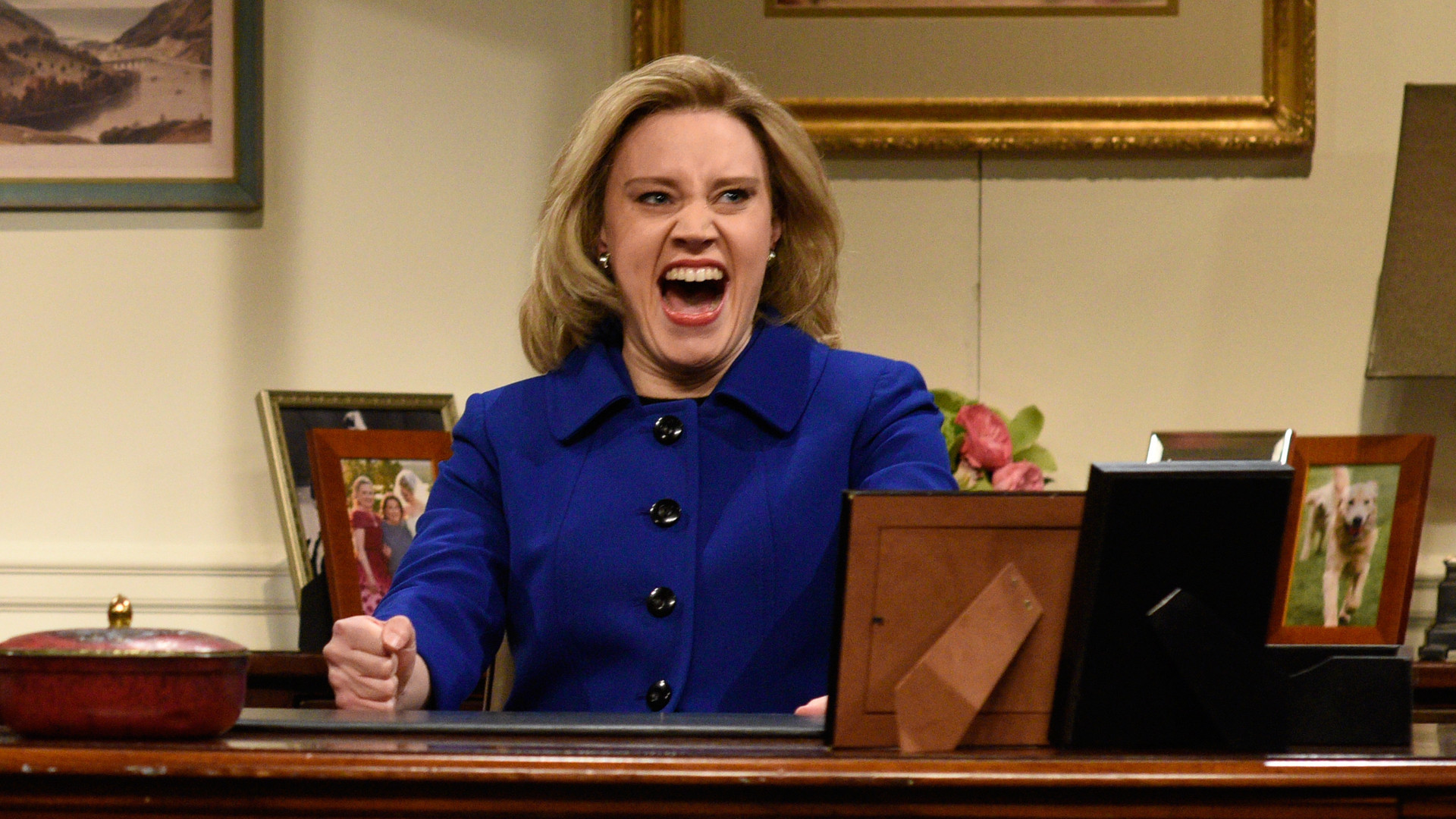 1920x1080 'SNL's' Kate McKinnon on Hillary Clinton: 'I just love her so dearly' - LA  Times