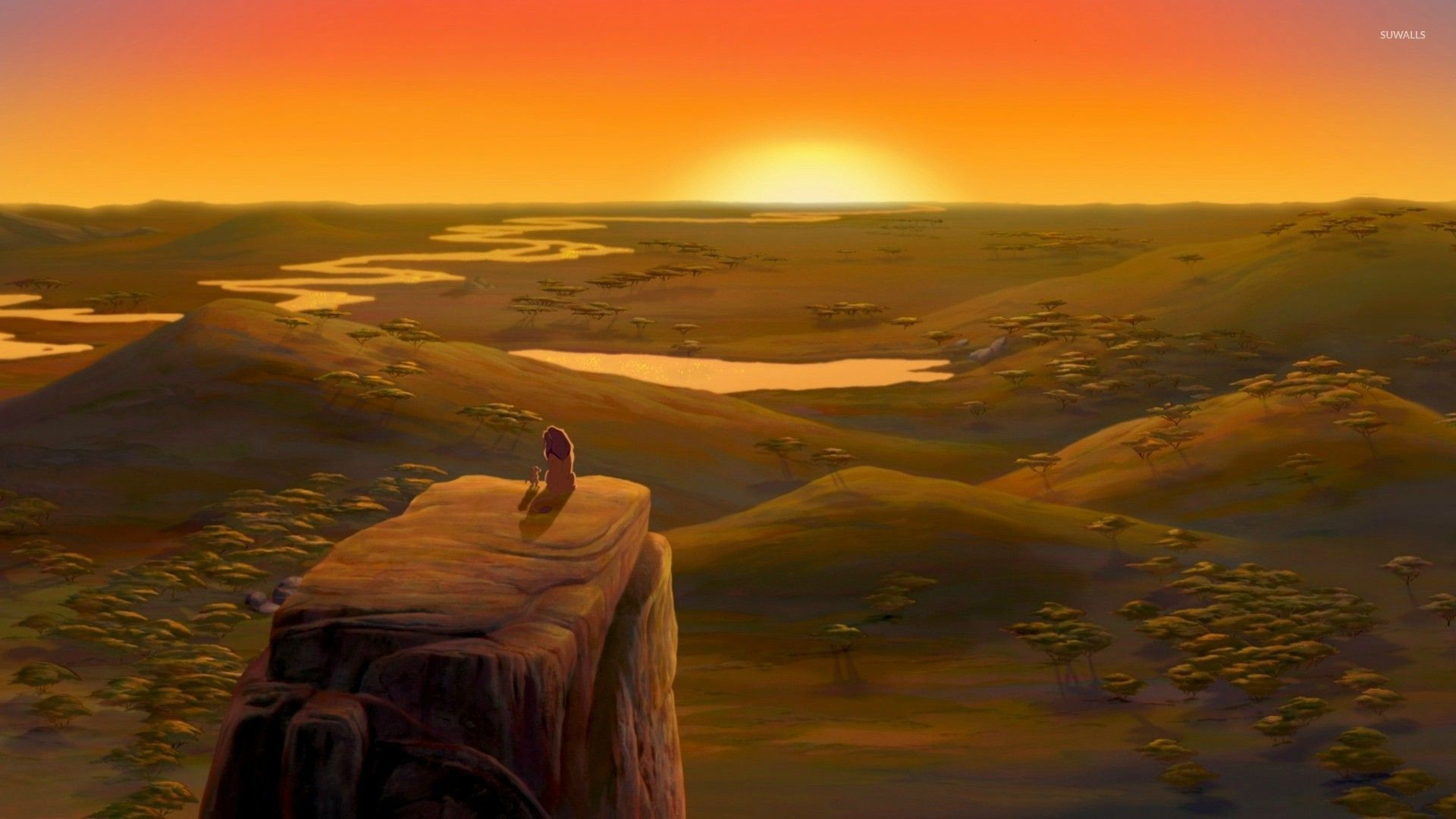lion king hd wallpapers 1080p