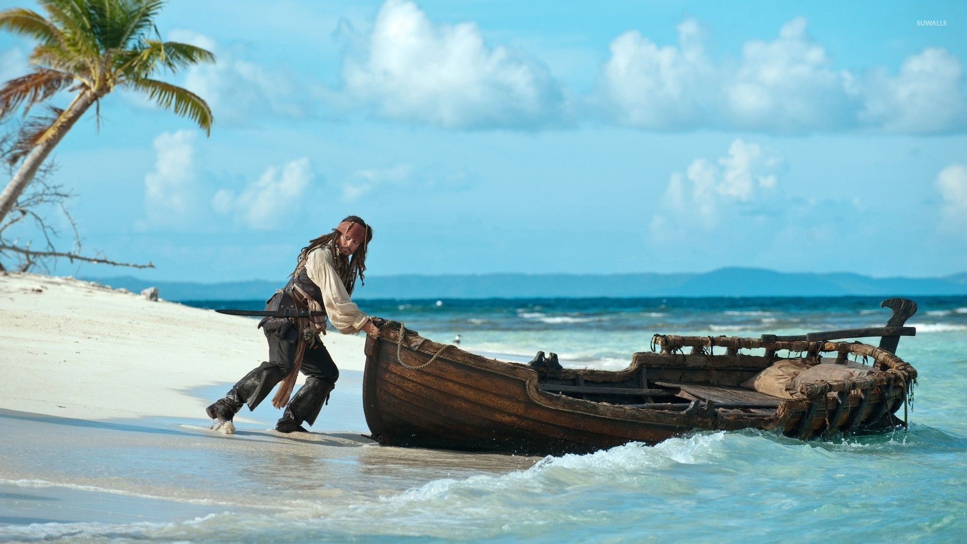 Pirates Of The Caribean Wallpaper: Caribbean Wallpaper Widescreen (61+ Images