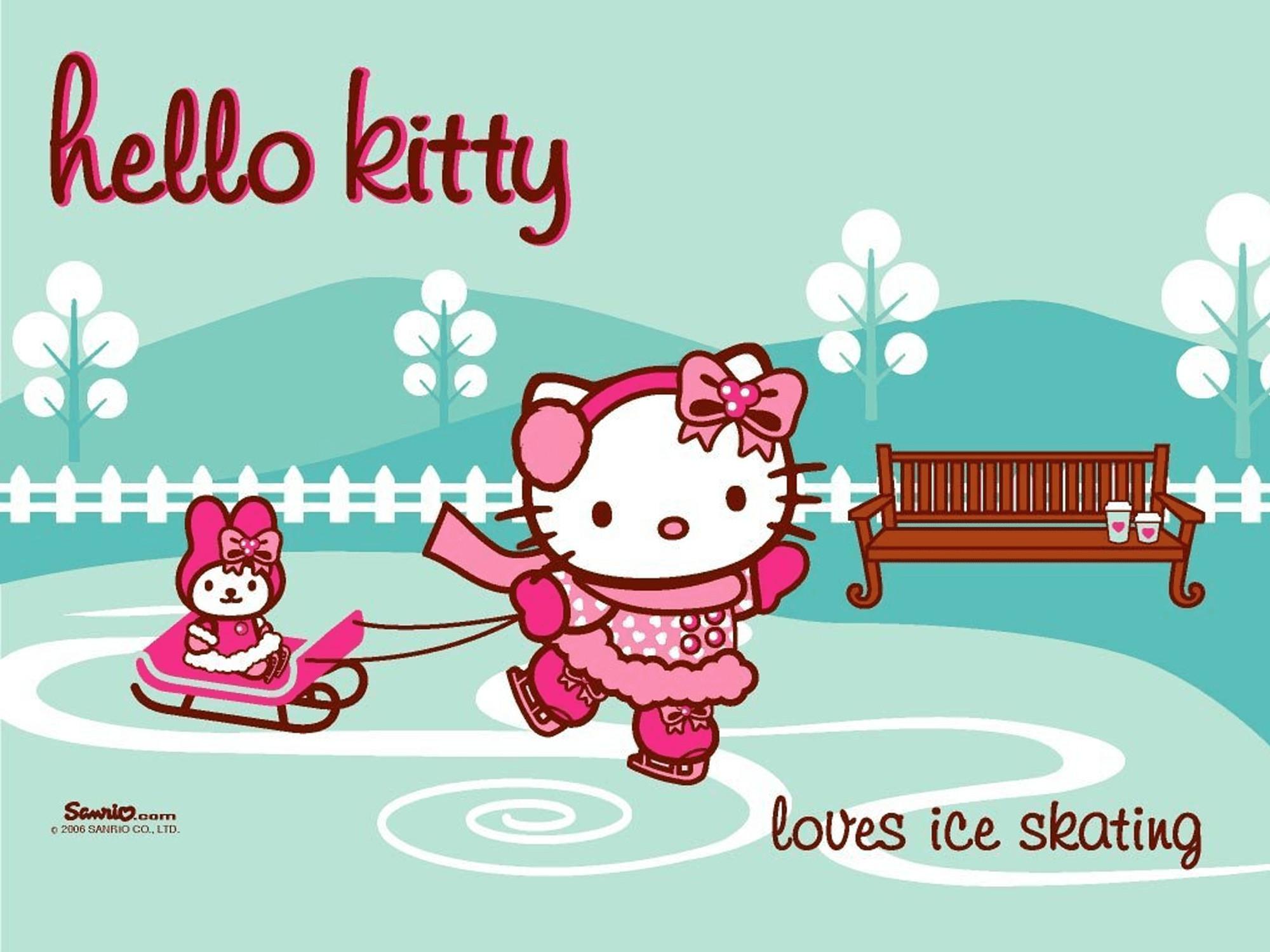 1920x1200 Hello Kitty 389245