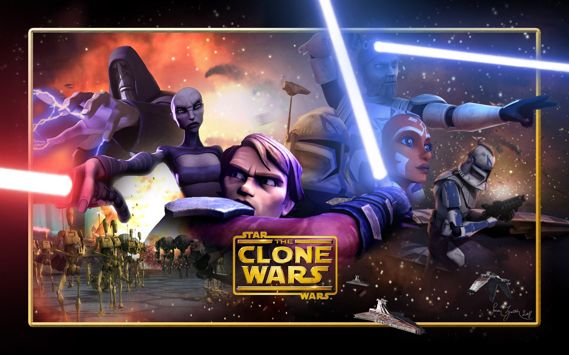 1920x1200 ... star wars the clone wars 02 ...