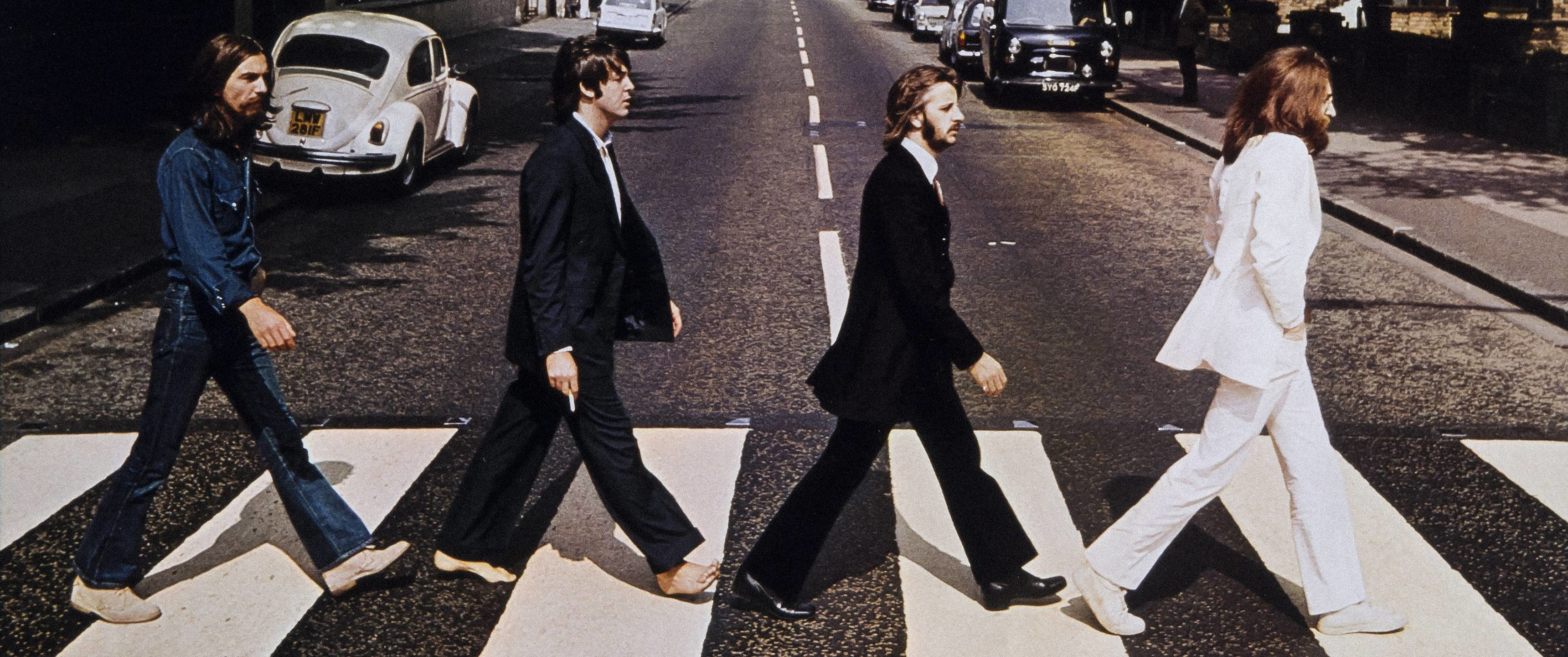 Abbey Road Wallpaper 60 Images