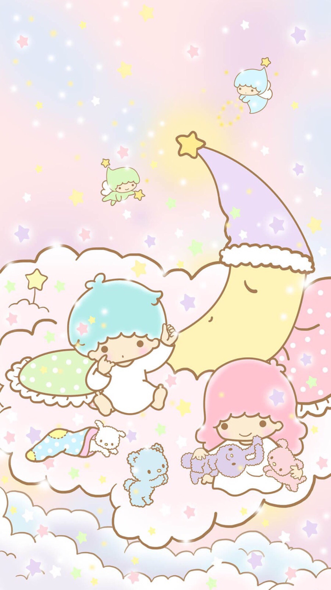 Sanrio Characters Wallpaper 68 Images