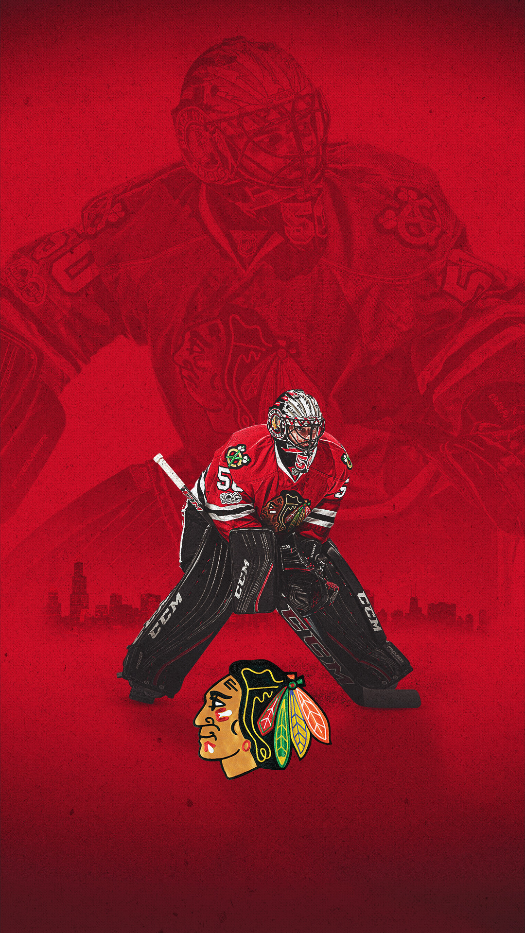 Chicago blackhawks wallpaper 72 images - Hawk iphone wallpaper ...