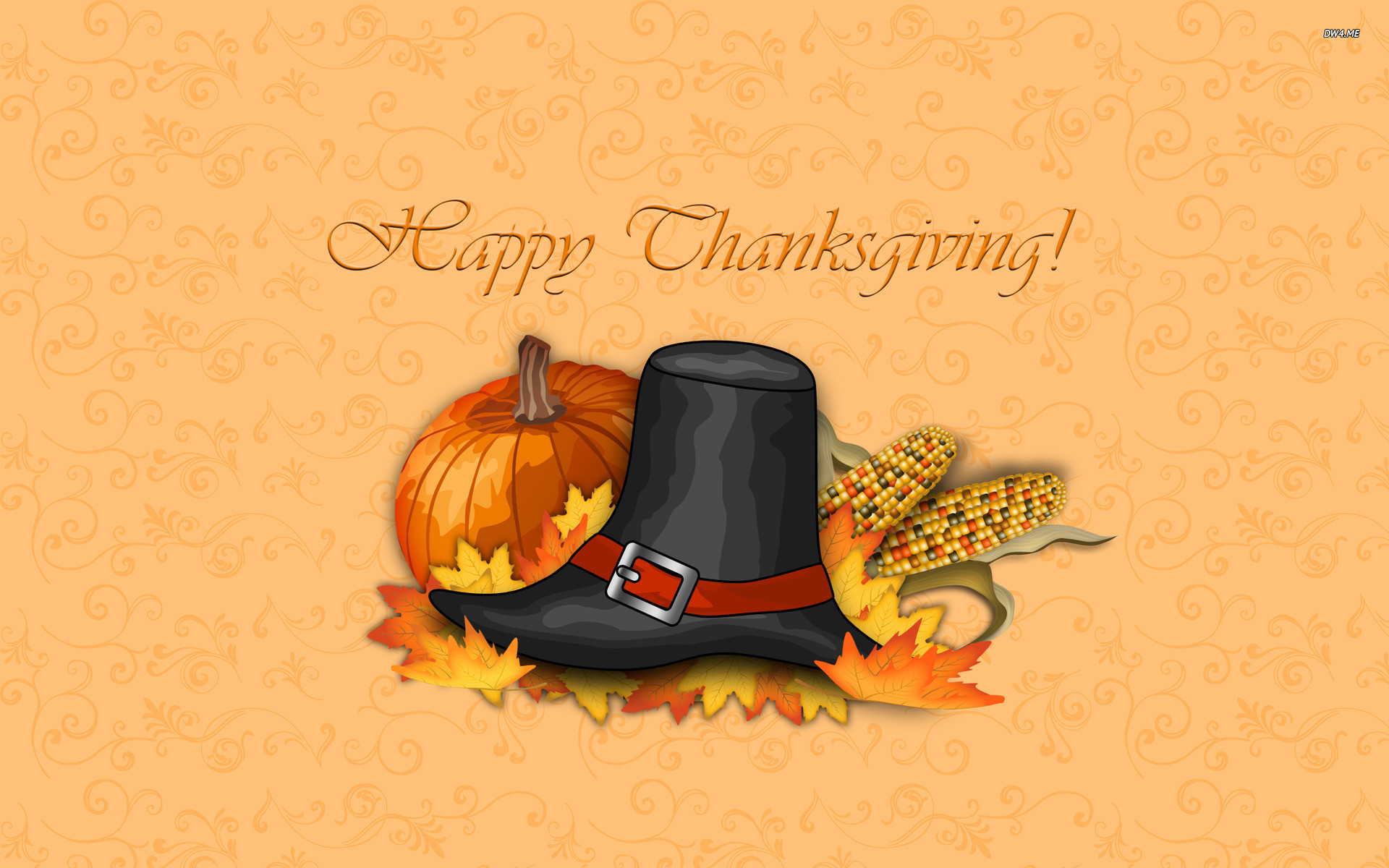 1920x1200 Happy Thanksgiving wallpaper Holiday wallpapers 1787