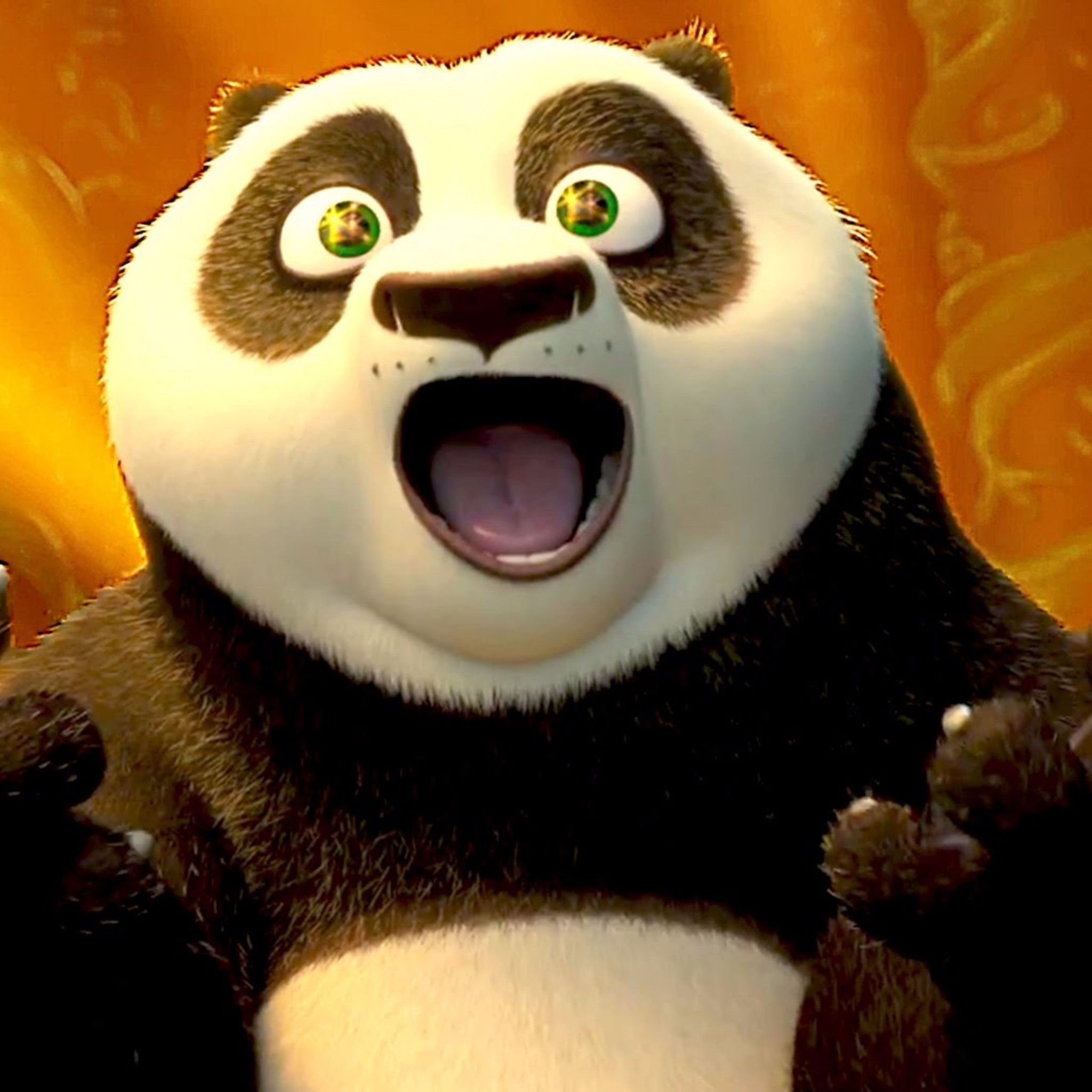 2048x2048 ... kung fu panda wallpaper hd for mobile image gallery hcpr ...