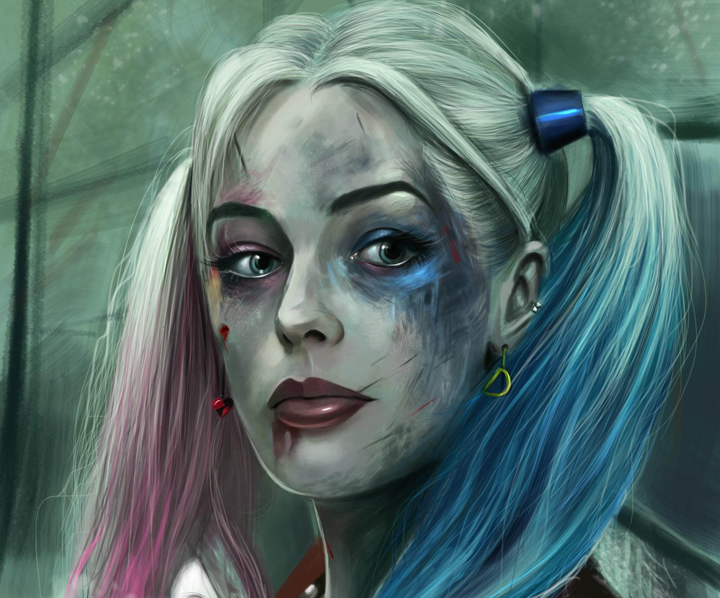 Harley Quinn Wallpaper Hd 1080p 78 Images
