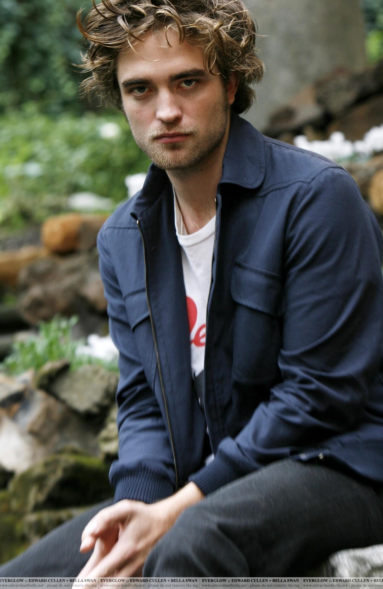 Edward Cullen Backgrounds (60+ images)