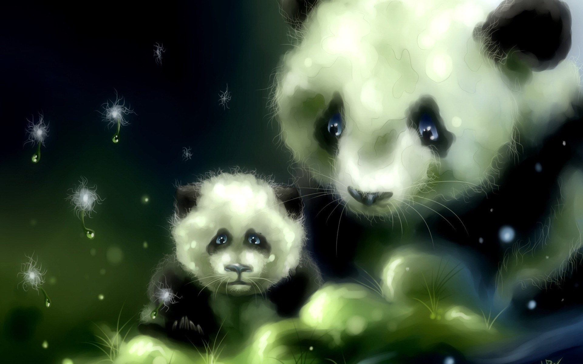 Kung Fu Panda Art Funny HD Wallpaper