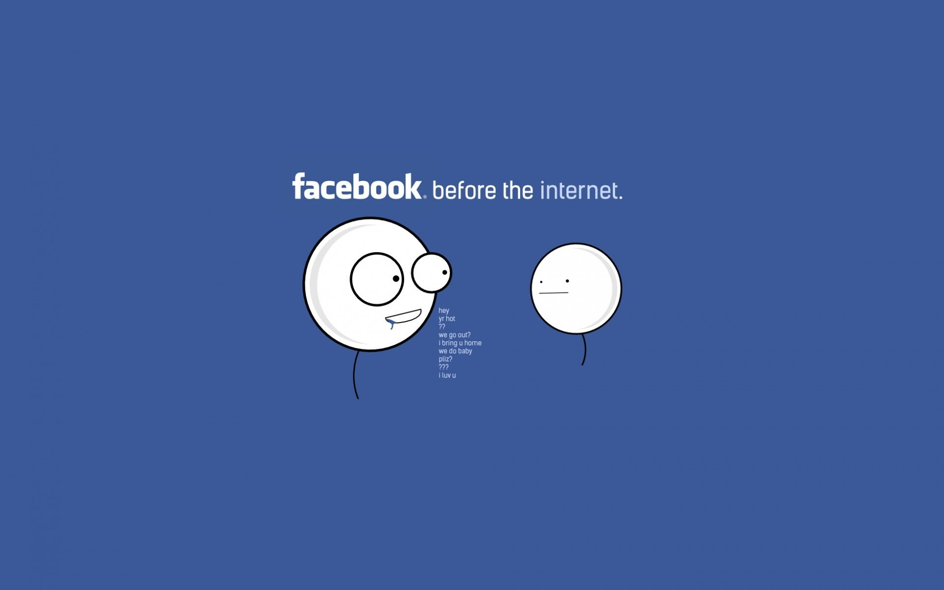 1920x1200 Funny Quotes About Facebook