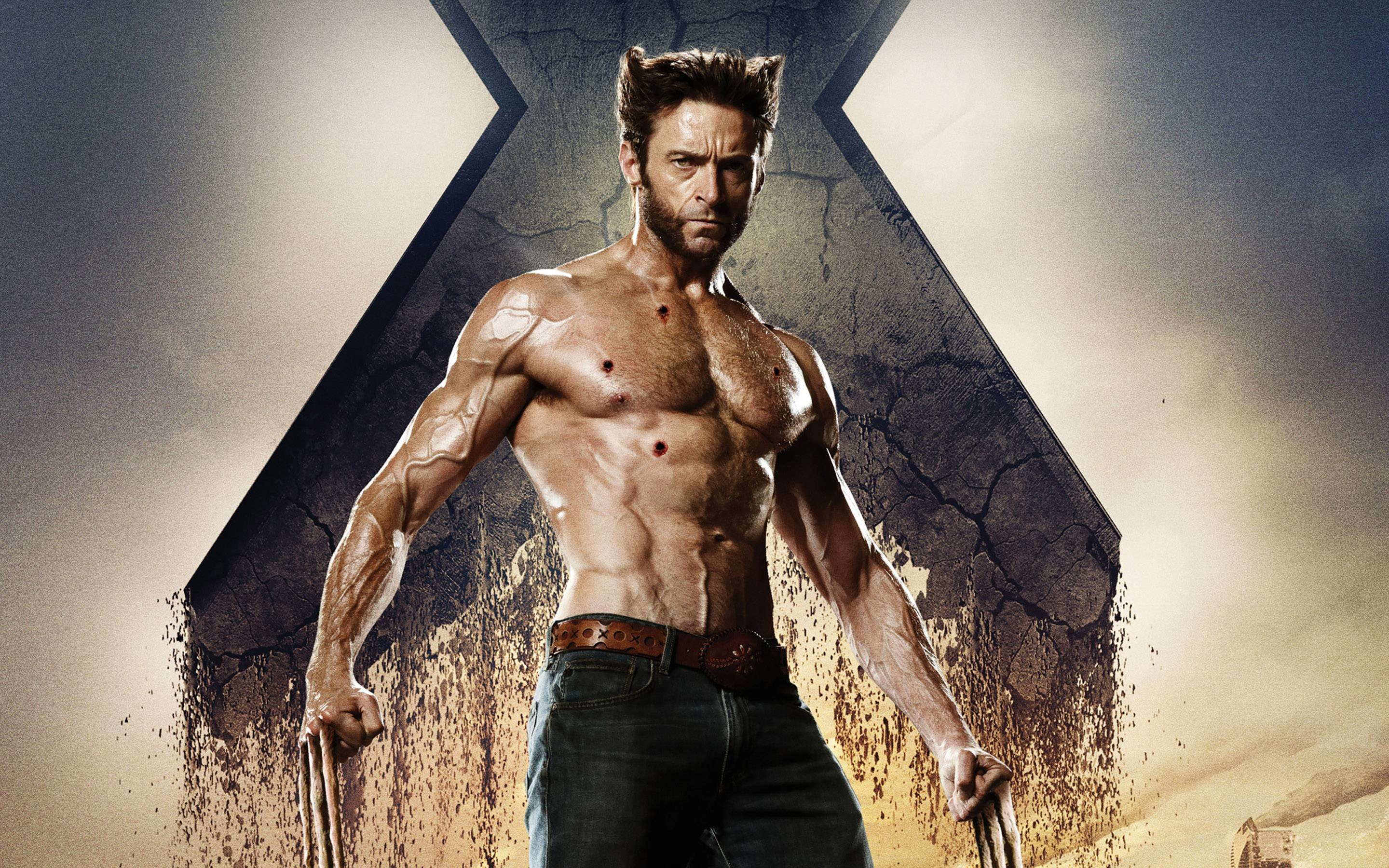 2880x1800 X Men Wolverine 2015 Wallpapers - Wallpaper Cave