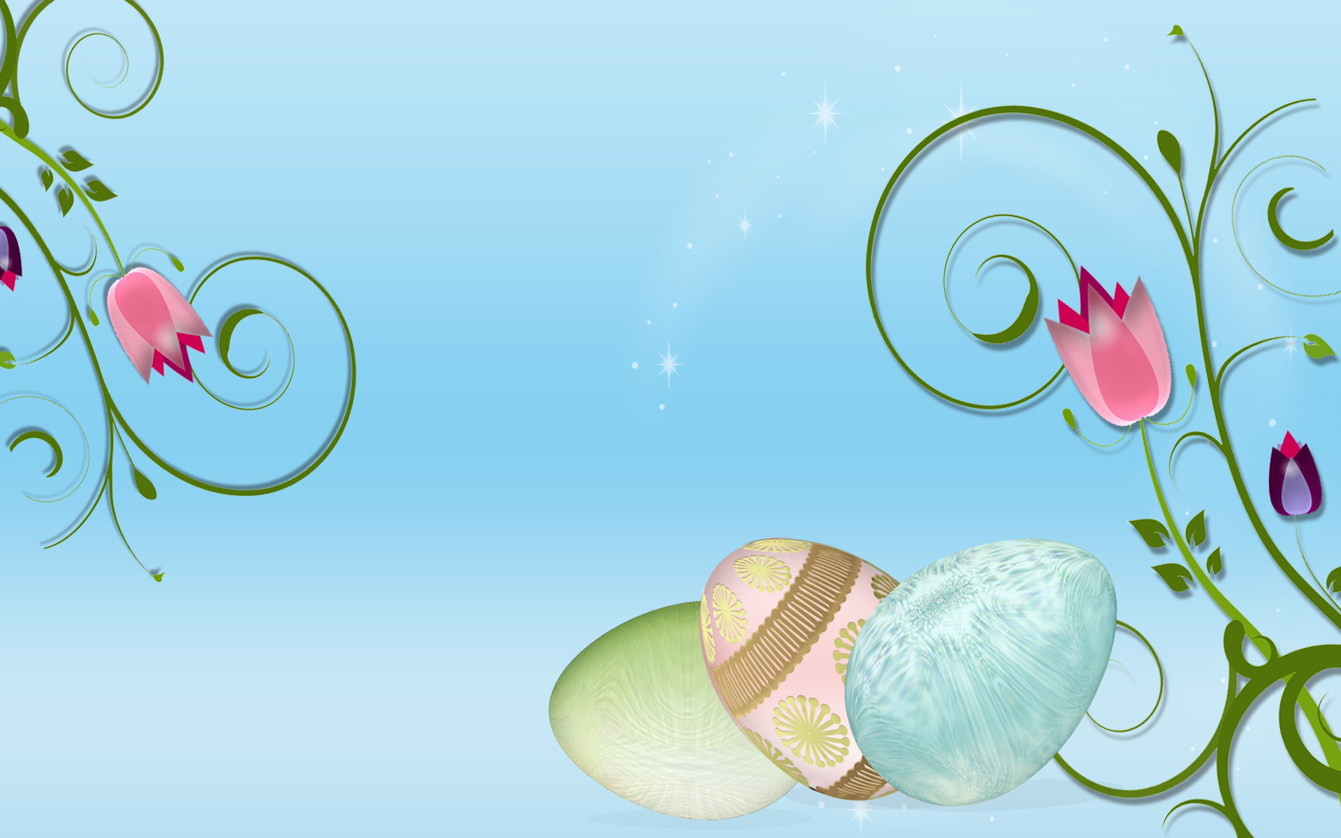 1920x1200 easter free wallpaper and screensavers free wallpaper screen savers: Easter  Screensavers Wallpaper