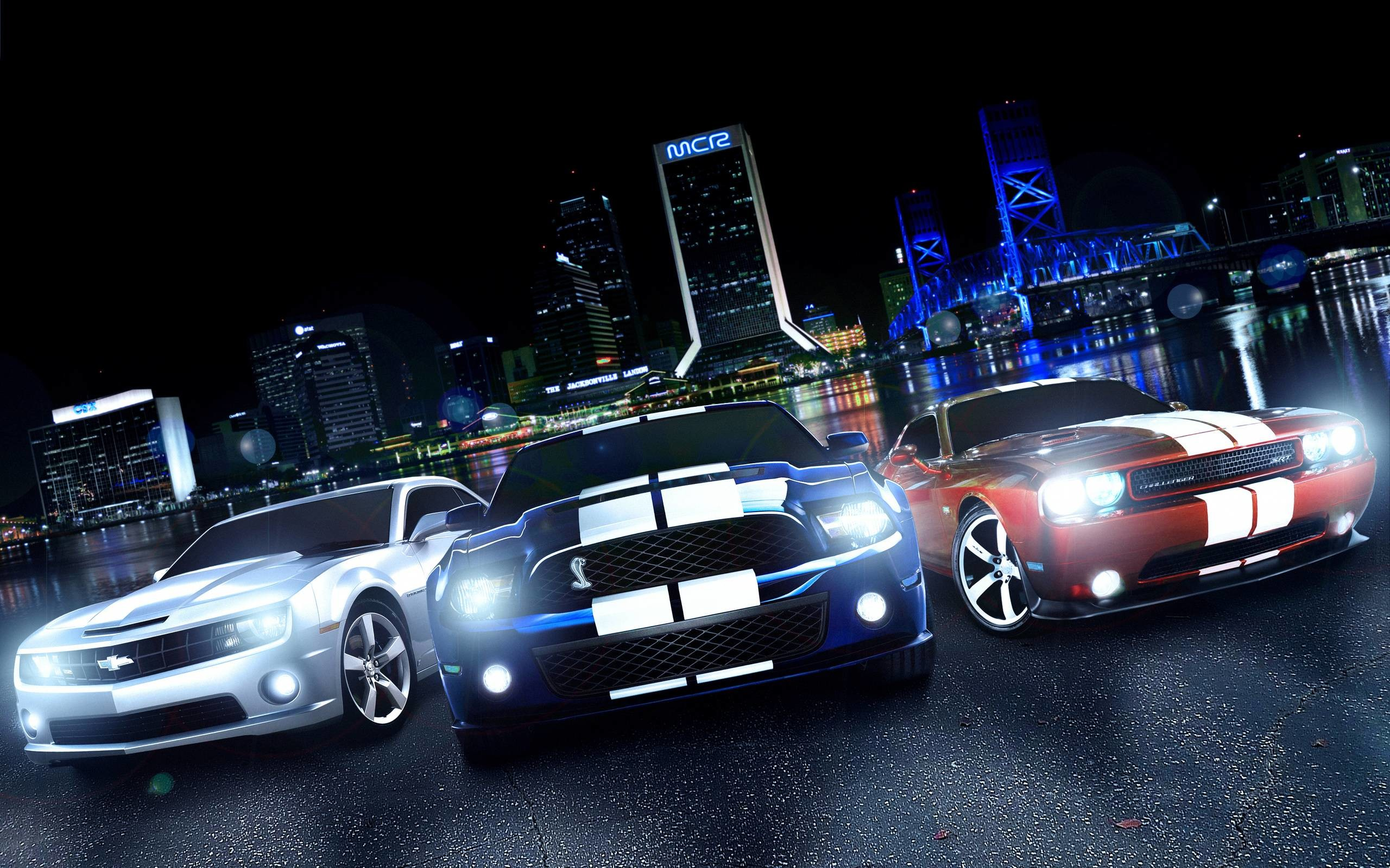 2560x1600 Muscle Cars Wallpapers - Full HD wallpaper search