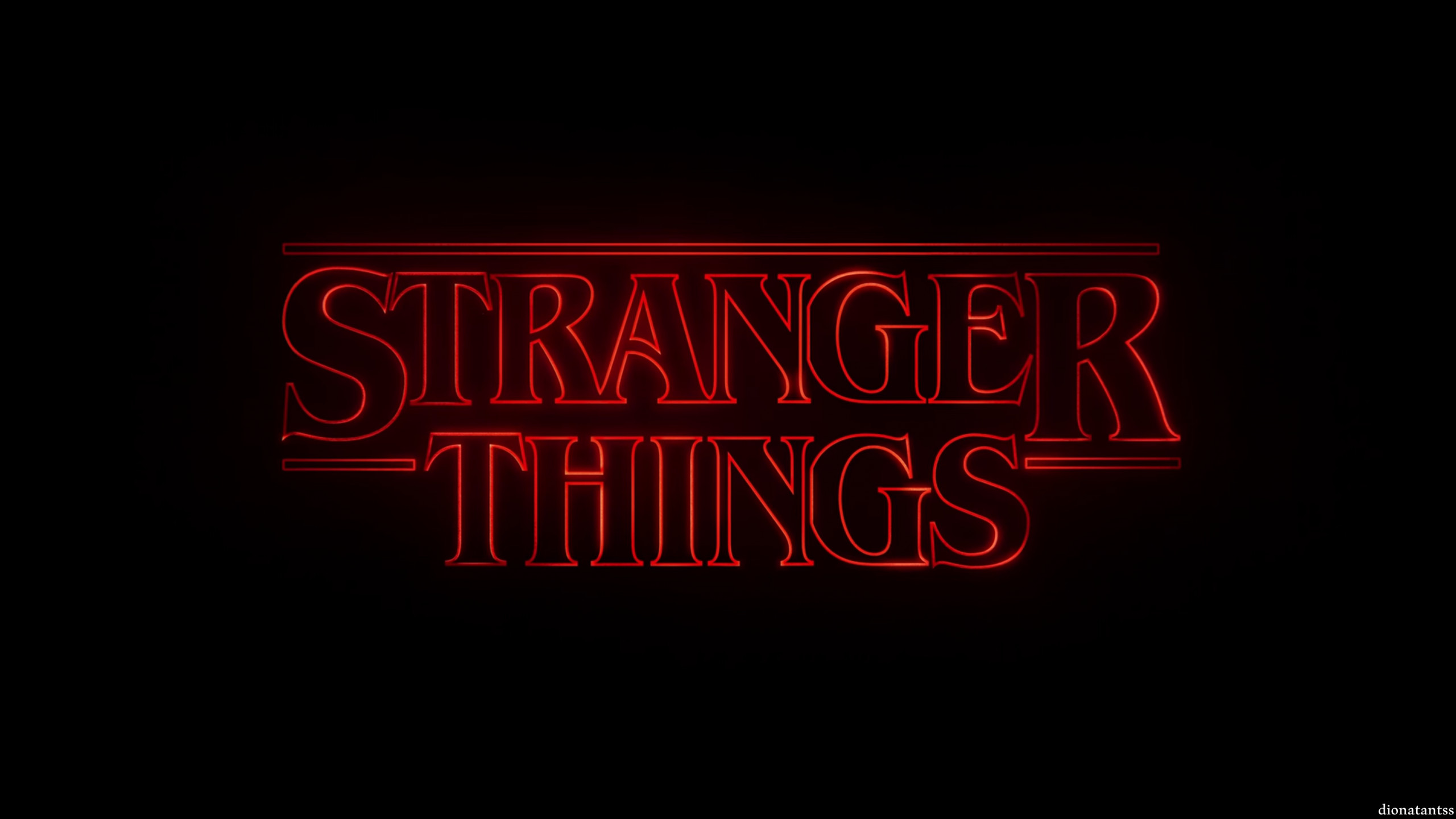 Stranger Things Wallpapers 73 Images