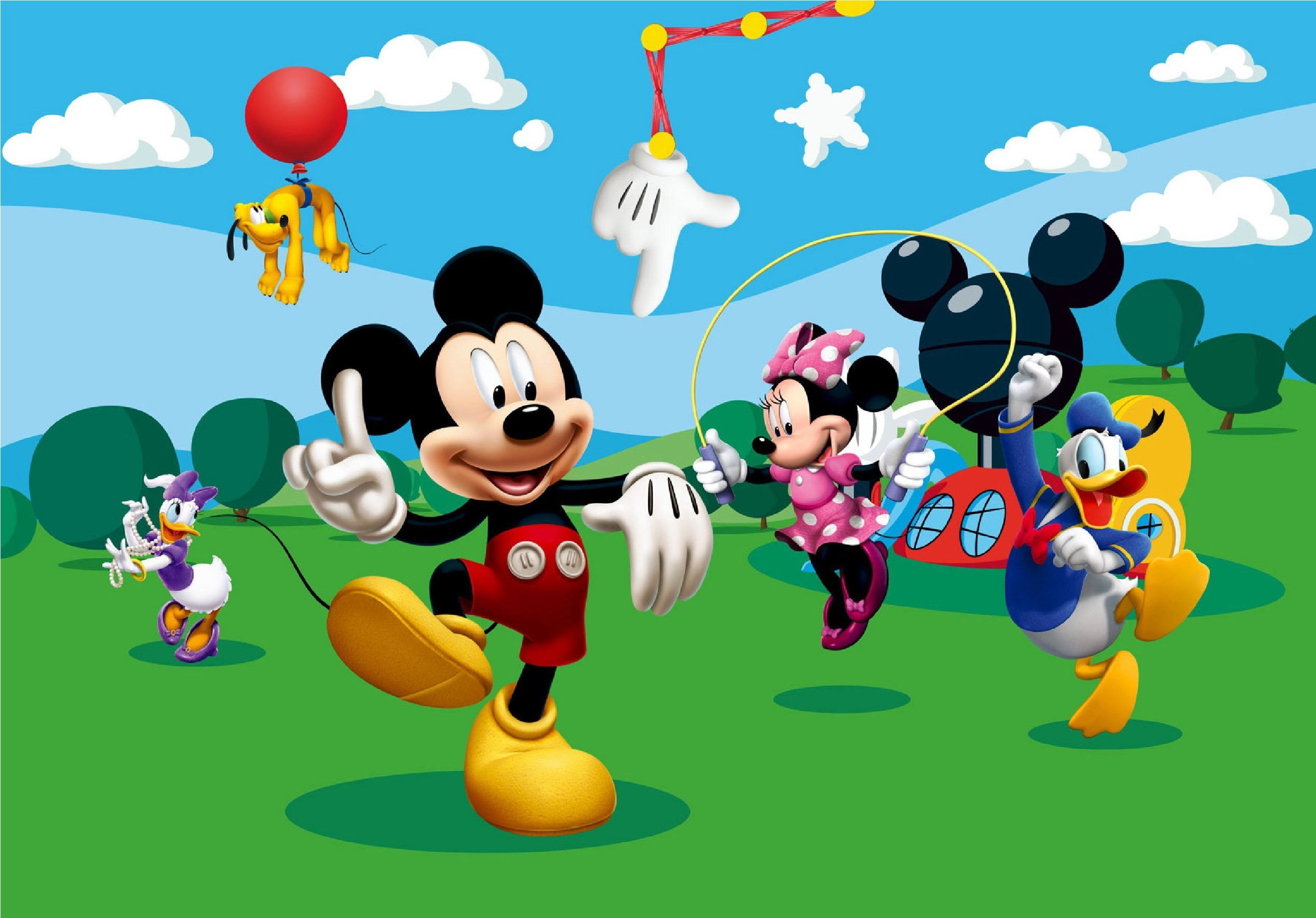 Mickey Mouse Wallpaper 62 Images