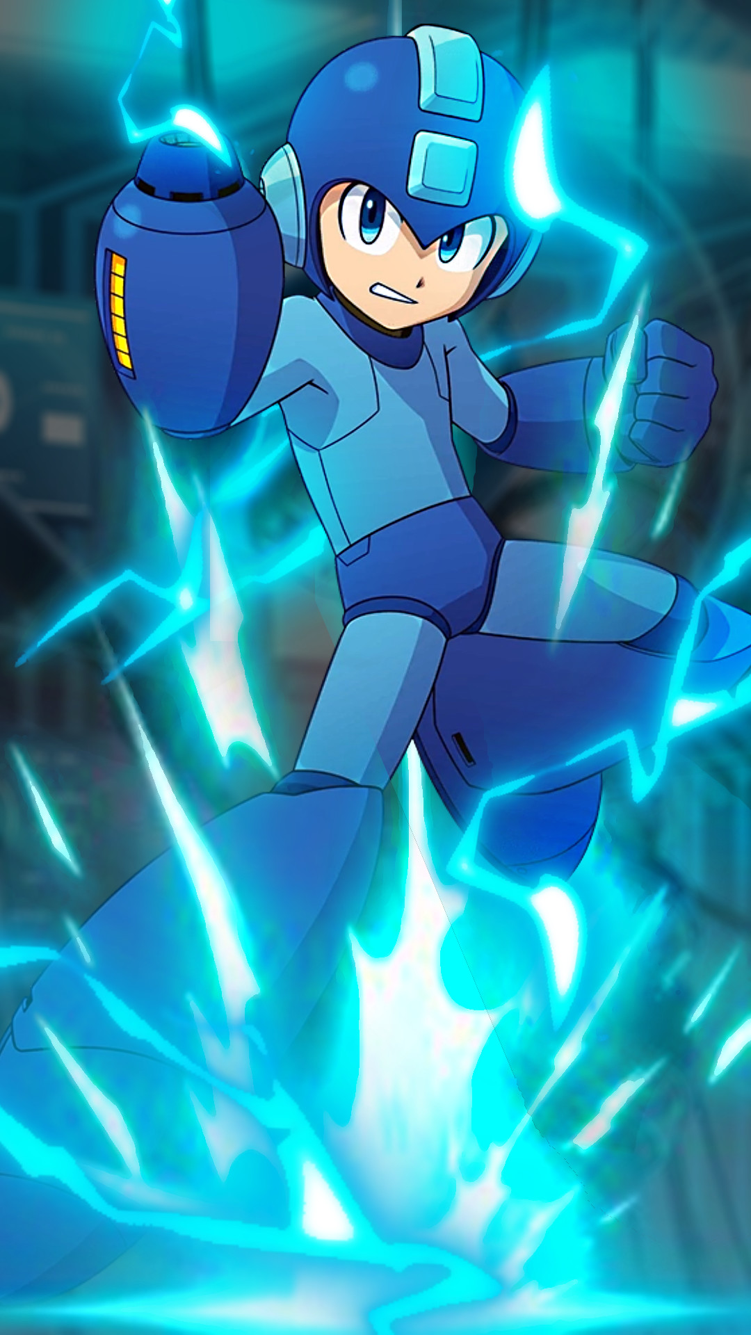Mega Man Wallpaper Phone (72+ images)